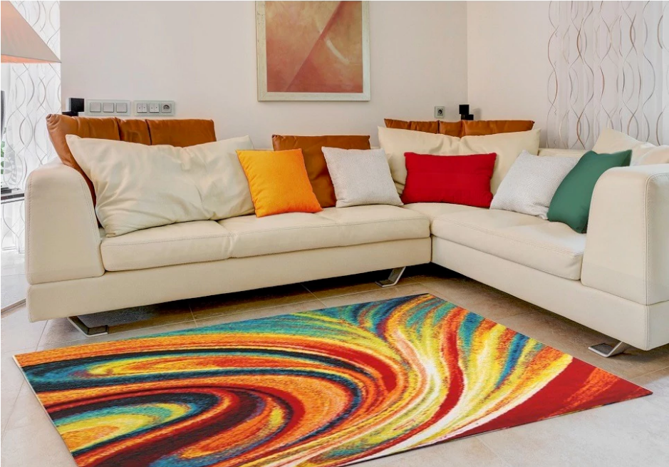 modern rug png. Modern-Rug-Contemporary-Area-Rugs-Multi-Geometric-Swirls- Modern Rug Png R
