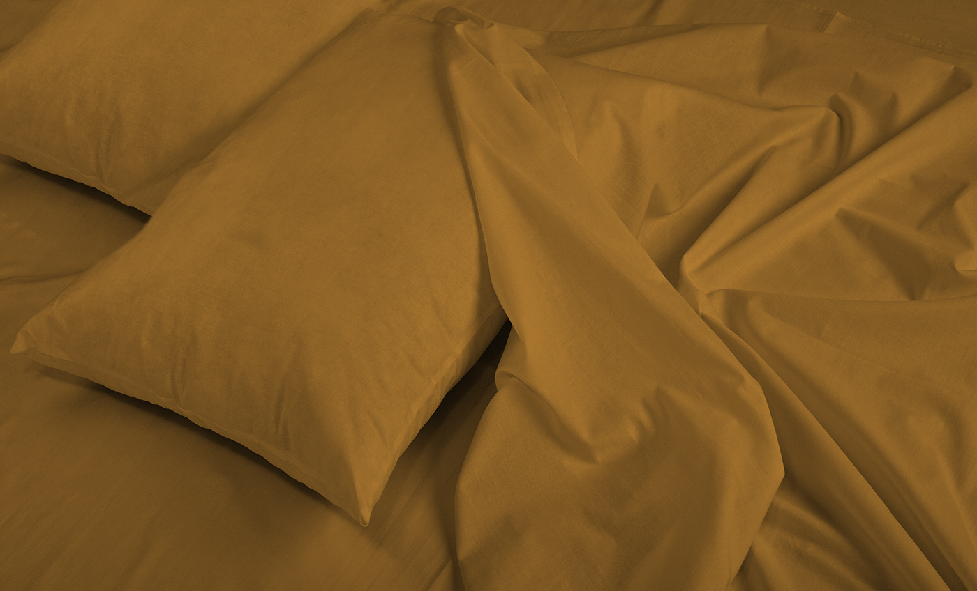 Supreme-Super-Soft-4-Piece-Bed-Sheet-Set-Deep-Pocket-Bedding-All-Colors-Sizes thumbnail 46