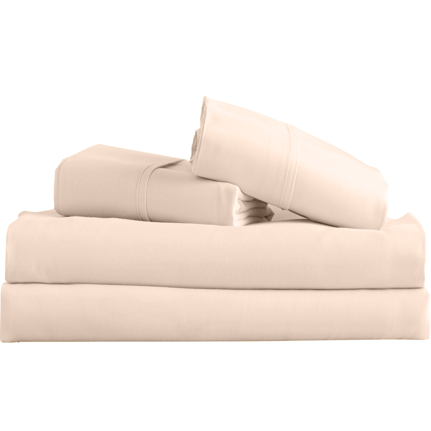 Supreme-Super-Soft-4-Piece-Bed-Sheet-Set-Deep-Pocket-Bedding-All-Colors-Sizes thumbnail 22