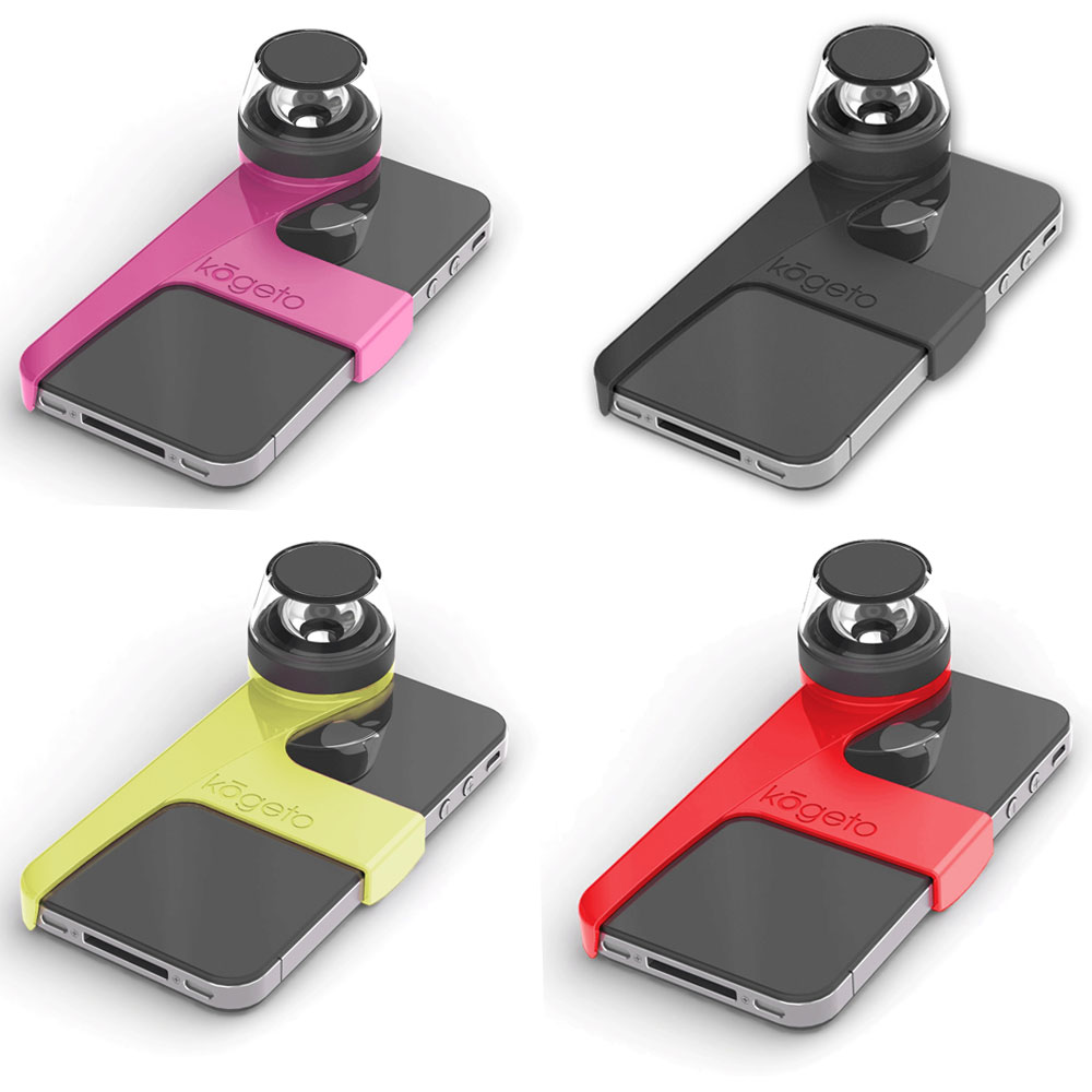 iphone camera lens attachment kogeto dot for apple iphone 4 4s 360 panoramic 2188