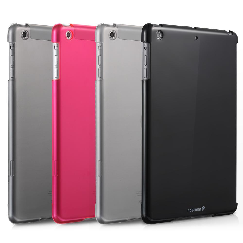 Slim Smart Cover Hard Case Companion for Apple iPad Mini 1 ...