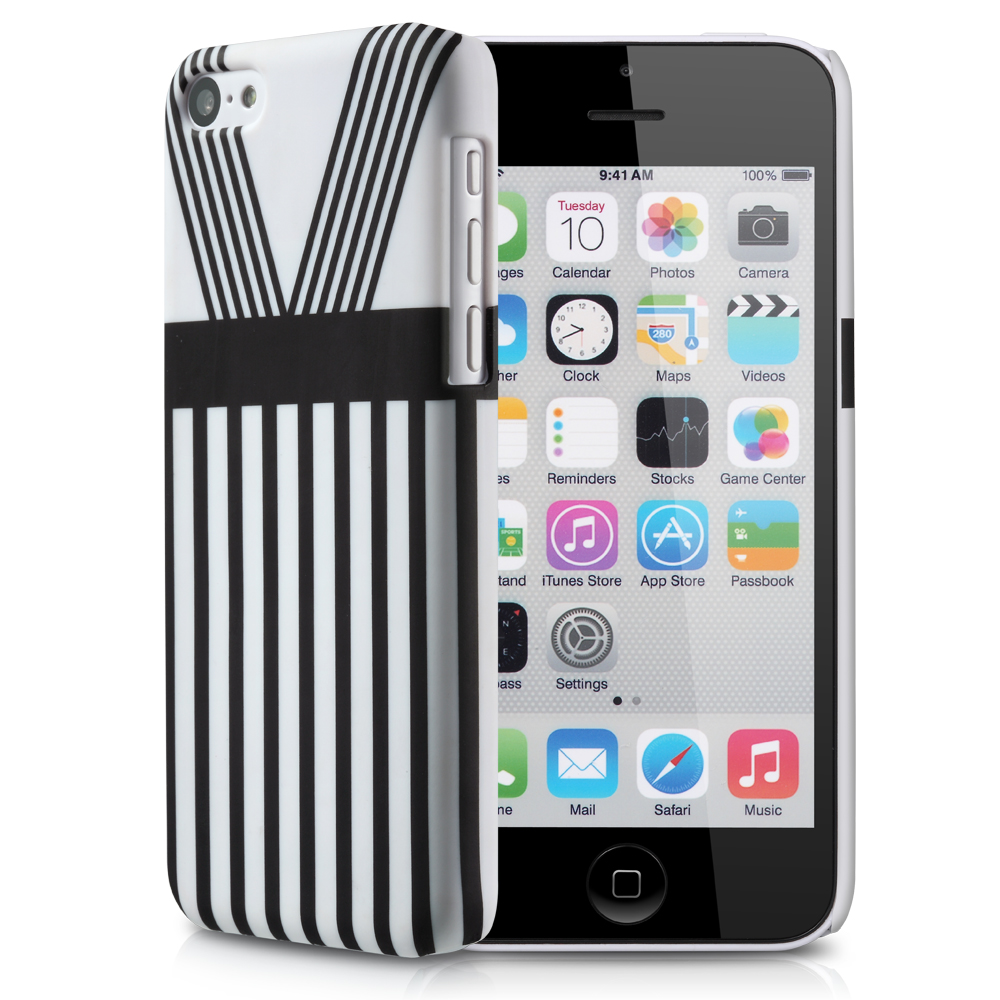 cute iphone 5c cases for apple iphone 5c design rubber slim cell 13931