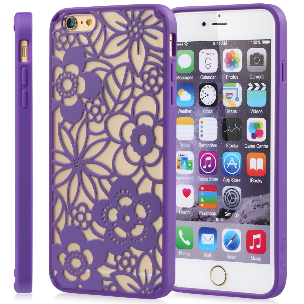 sell my iphone vintage floral design rubberized cover for 1171