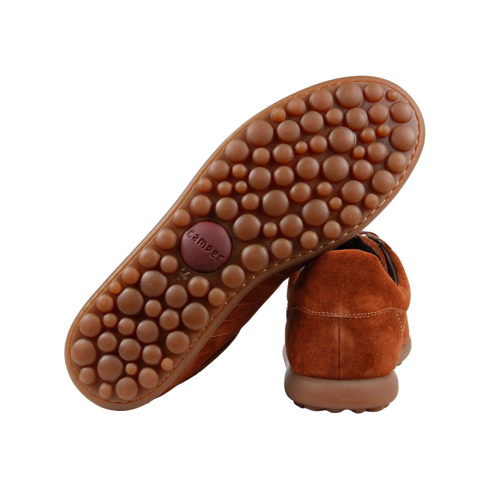 Camper Pelotas Ariel Lace Up Shoe