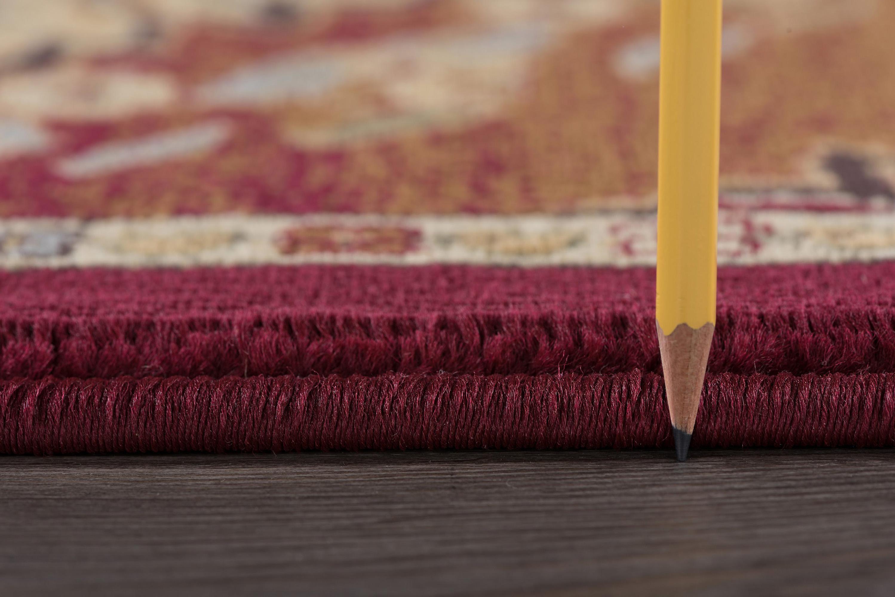Multi-Farbe Oriental Transitional Area Rug 2x7 Carpet Carpet Carpet  Actual 2' 7  x 7' 3  729d1d