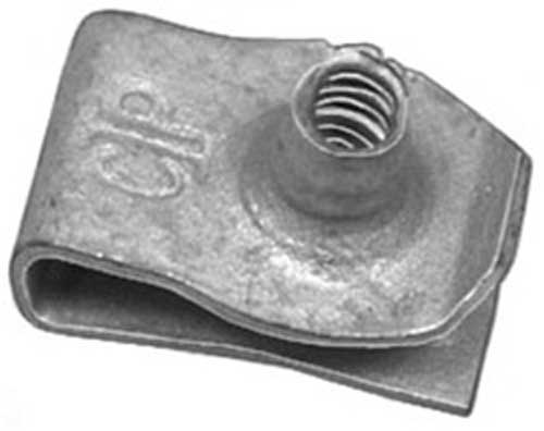 Genuine GM Tail Lamp Assembly U-Nut 11513599