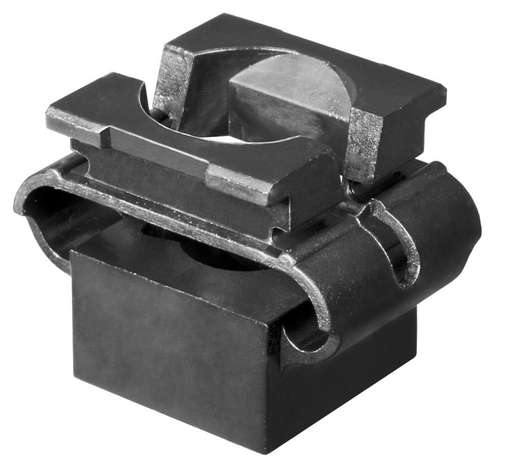 Clipsandfasteners Inc 25 Bumper Clamping Washers Compatible with Volkswagen and AUDI