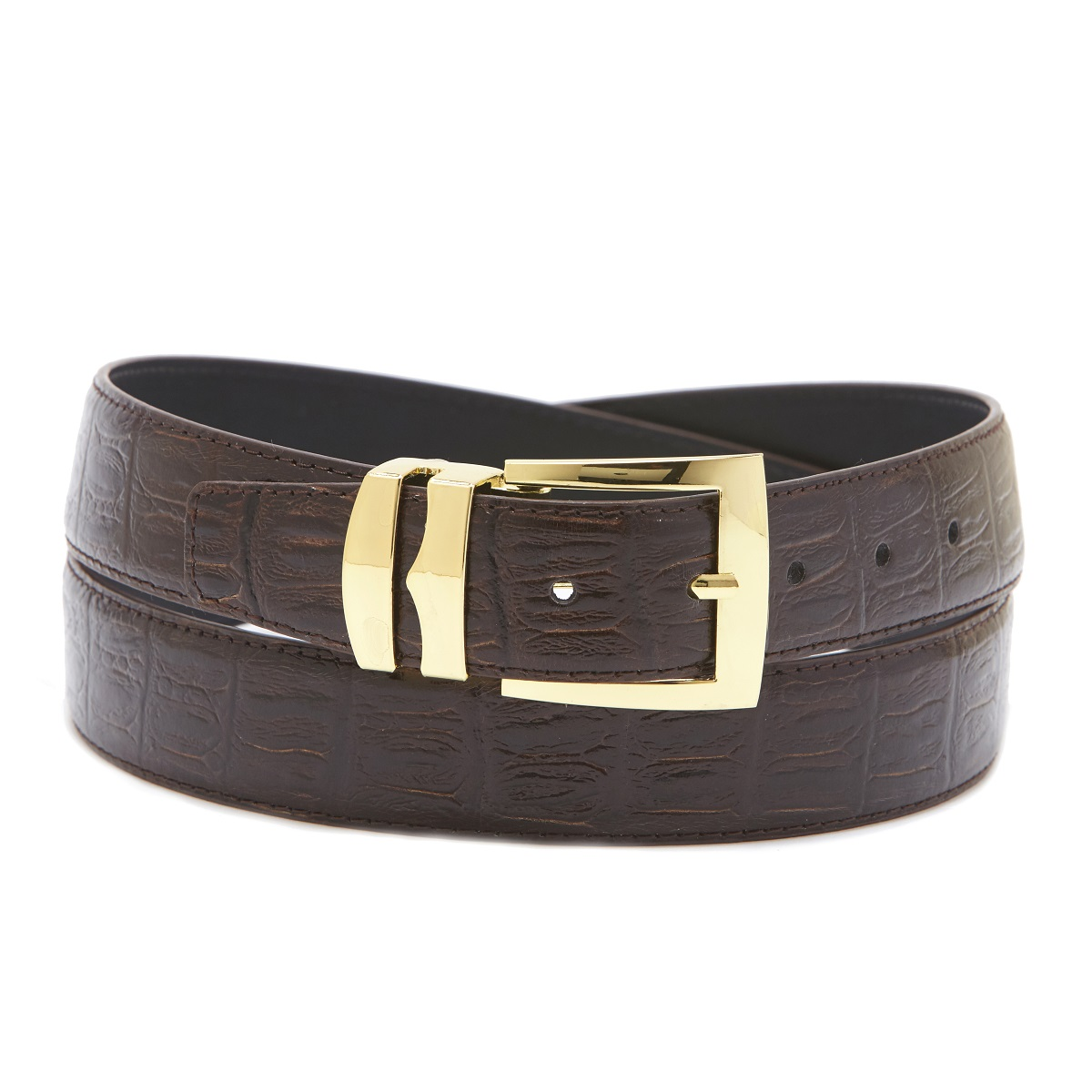 Relic belts at Kohl's - This women's Relic reversible bonded-leather belt features floral and paisley embossing and a silver-tone buckle.