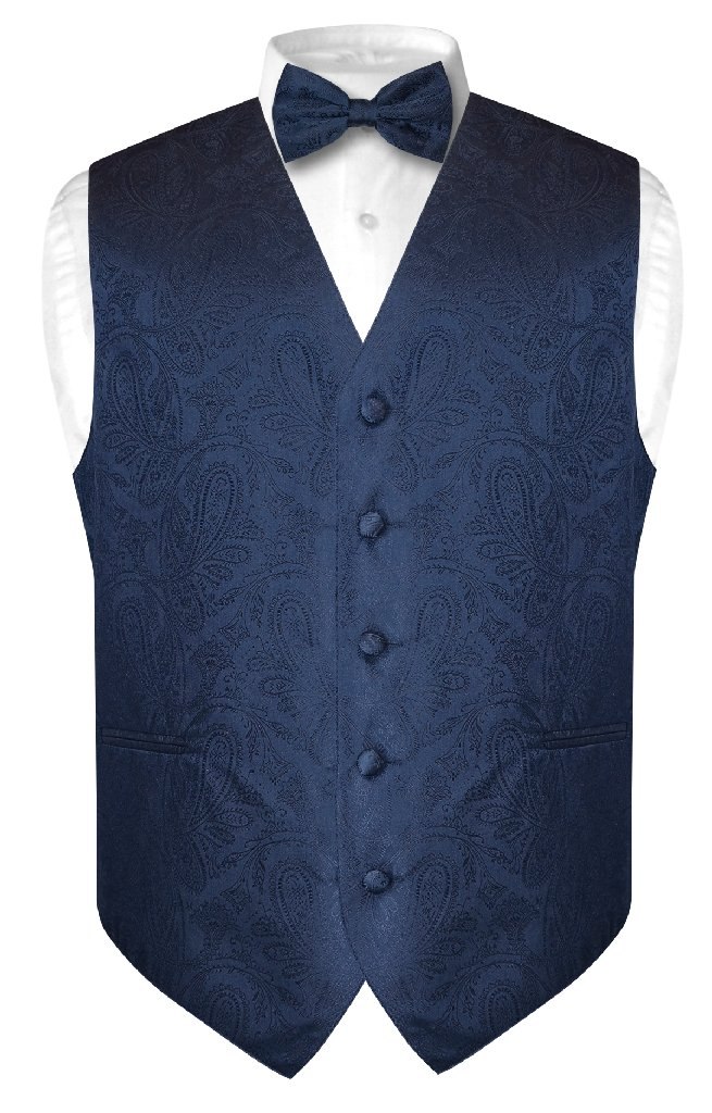Dress Vests Tuxedo Vest Uniform Vests Suit Vests For Men Women and Boys Waist Coats Vests made by our house brand, Moda Formalwear, are the most prevalent vests in the formal wear industry. Since we make most of what we sell we can pass on the savings to you.