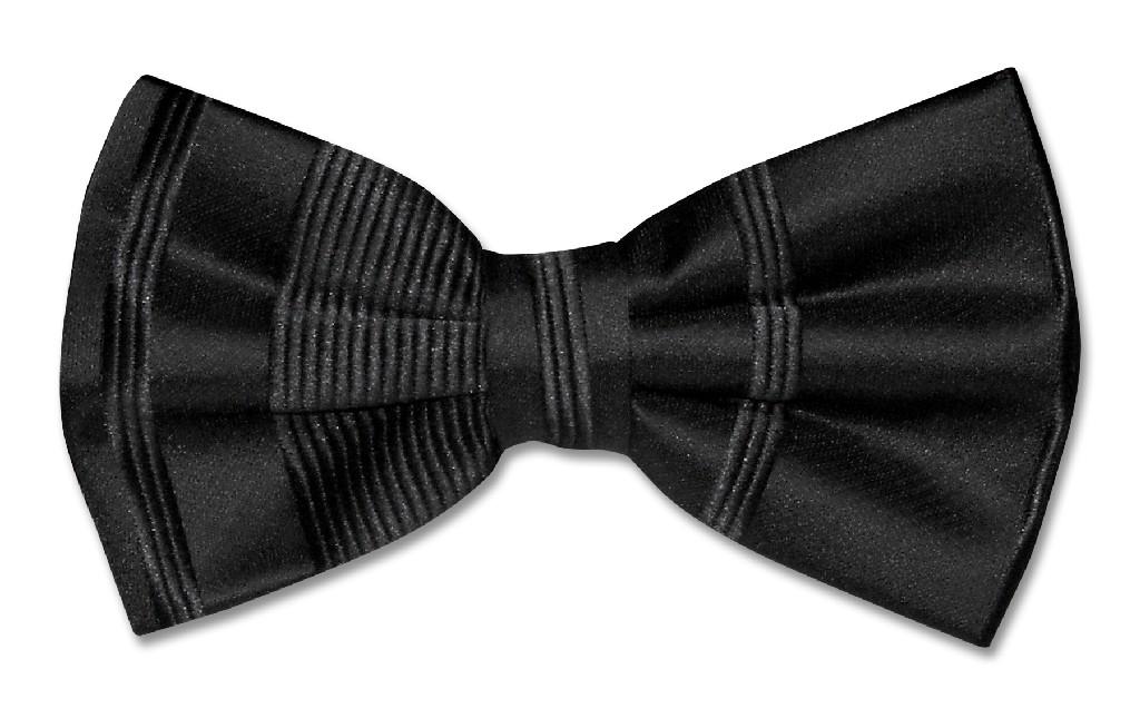Vesuvio Napoli BowTie Royal Blue Vertical Stripes Mens Bow Tie /& Handkerchief