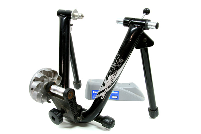Cycleops Wind Bicycle Stationary Exercise Bike Trainer Ebay