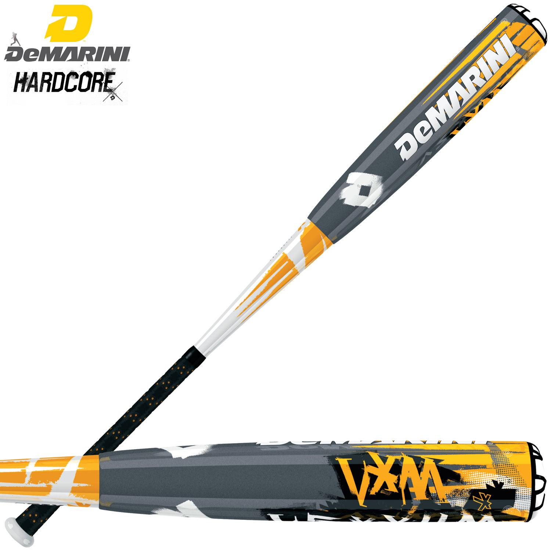 Vexxum Senior Youth Big Barrel Composite Baseball Bat 5 WTDXVX5
