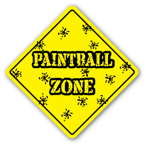 paintball sign -#main