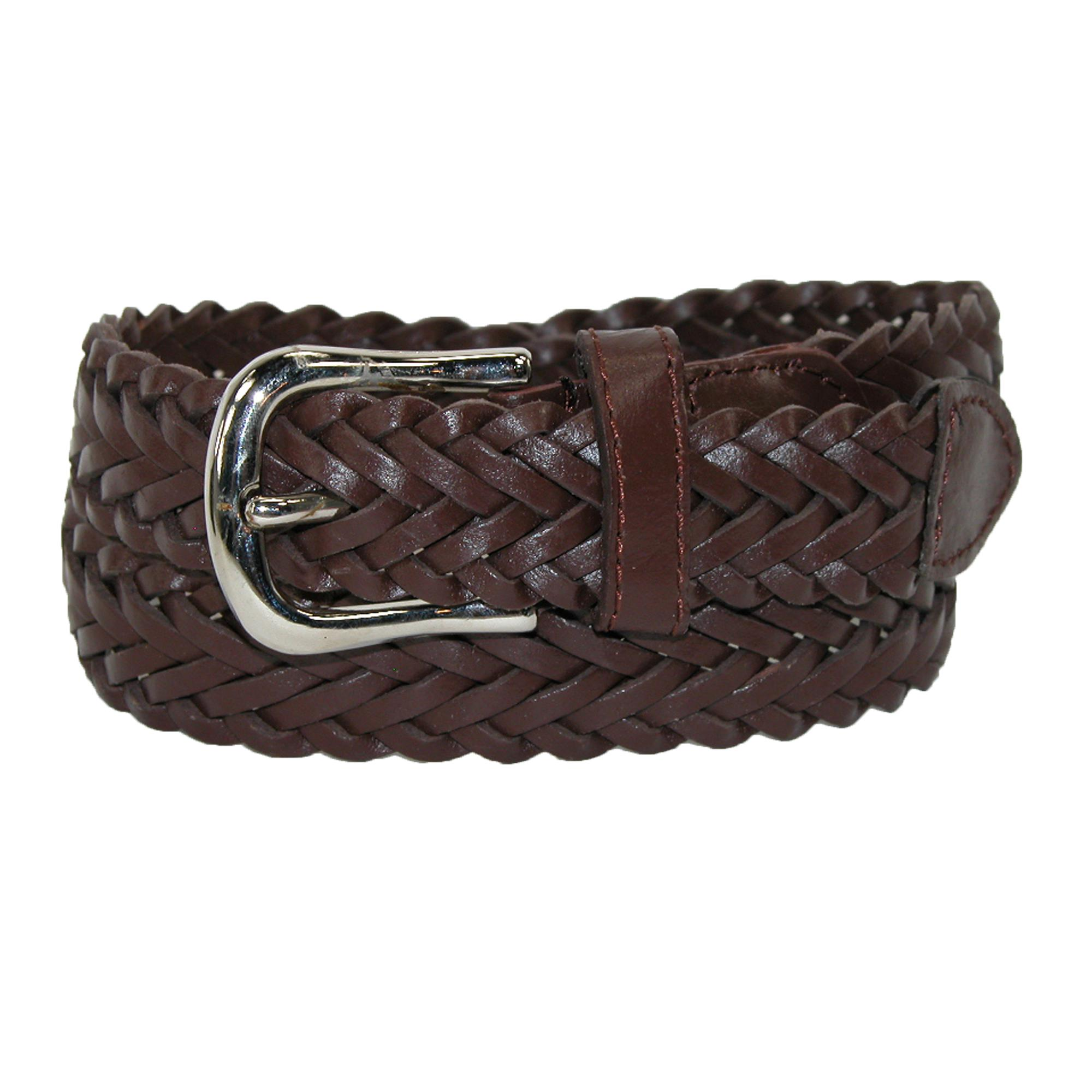 CTM_Boys_Leather_34_Inch_Adjustable_Braided_Dress_Belt_