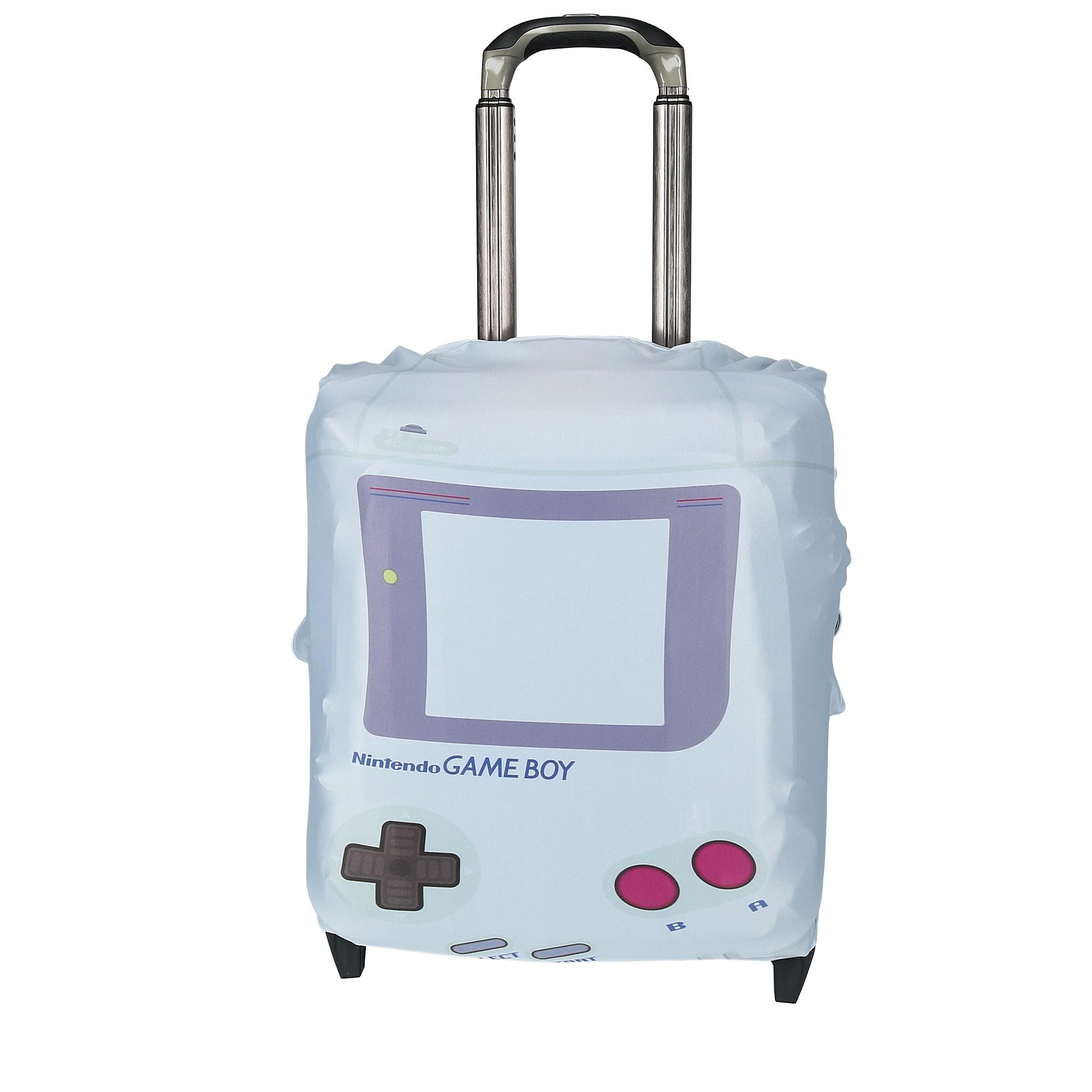 Nintendo Gameboy Luggage Carry-on Cover