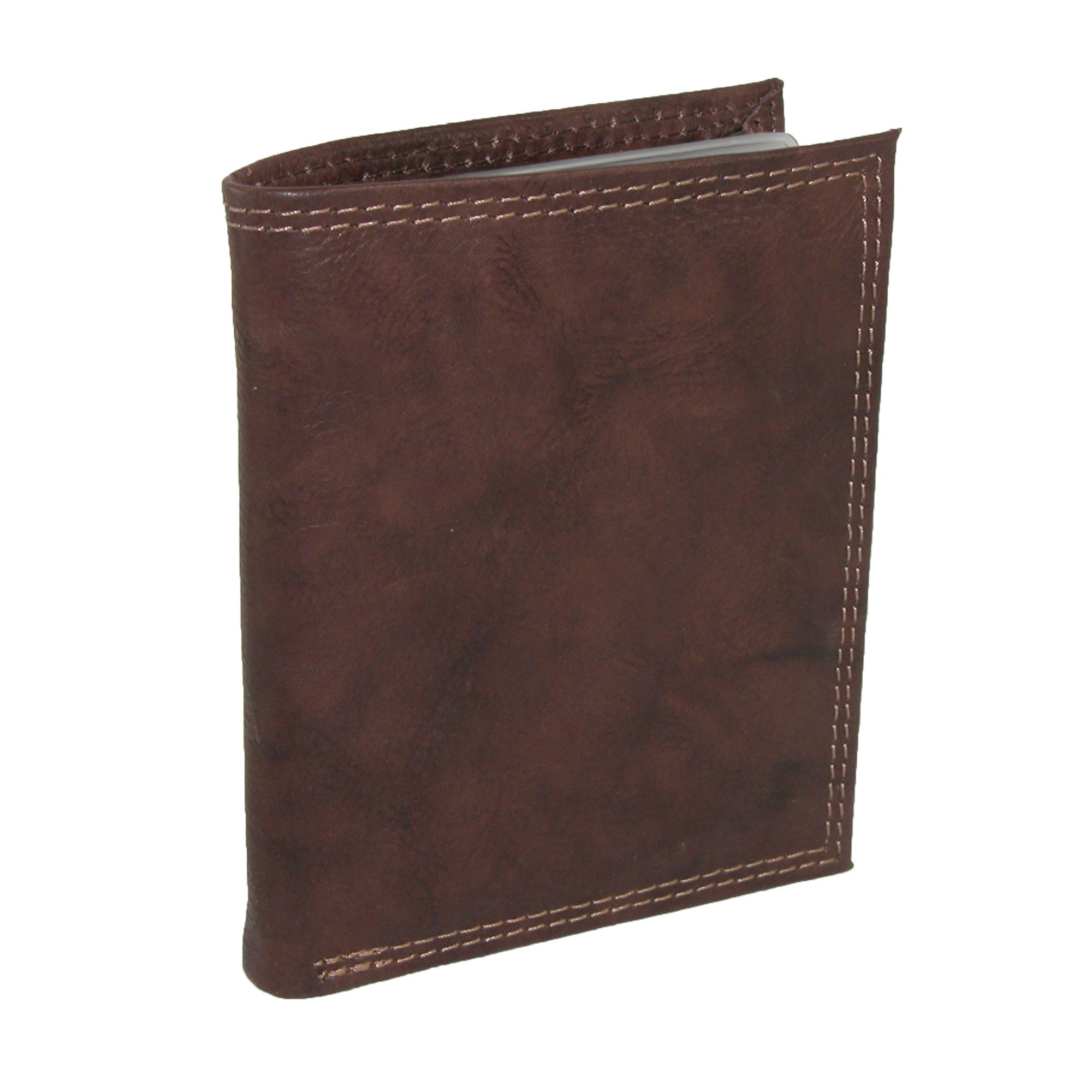 Buxton_Mens_Leather_Credit_Card_Wallet_