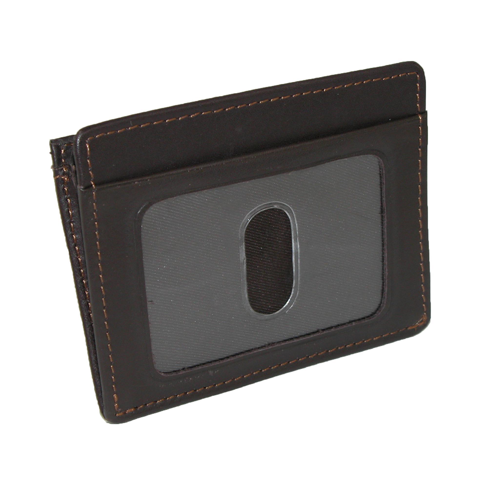 Trip Machine Compnay PASSPORT//FIELDNOTE//EXPLORER WALLET BLACK