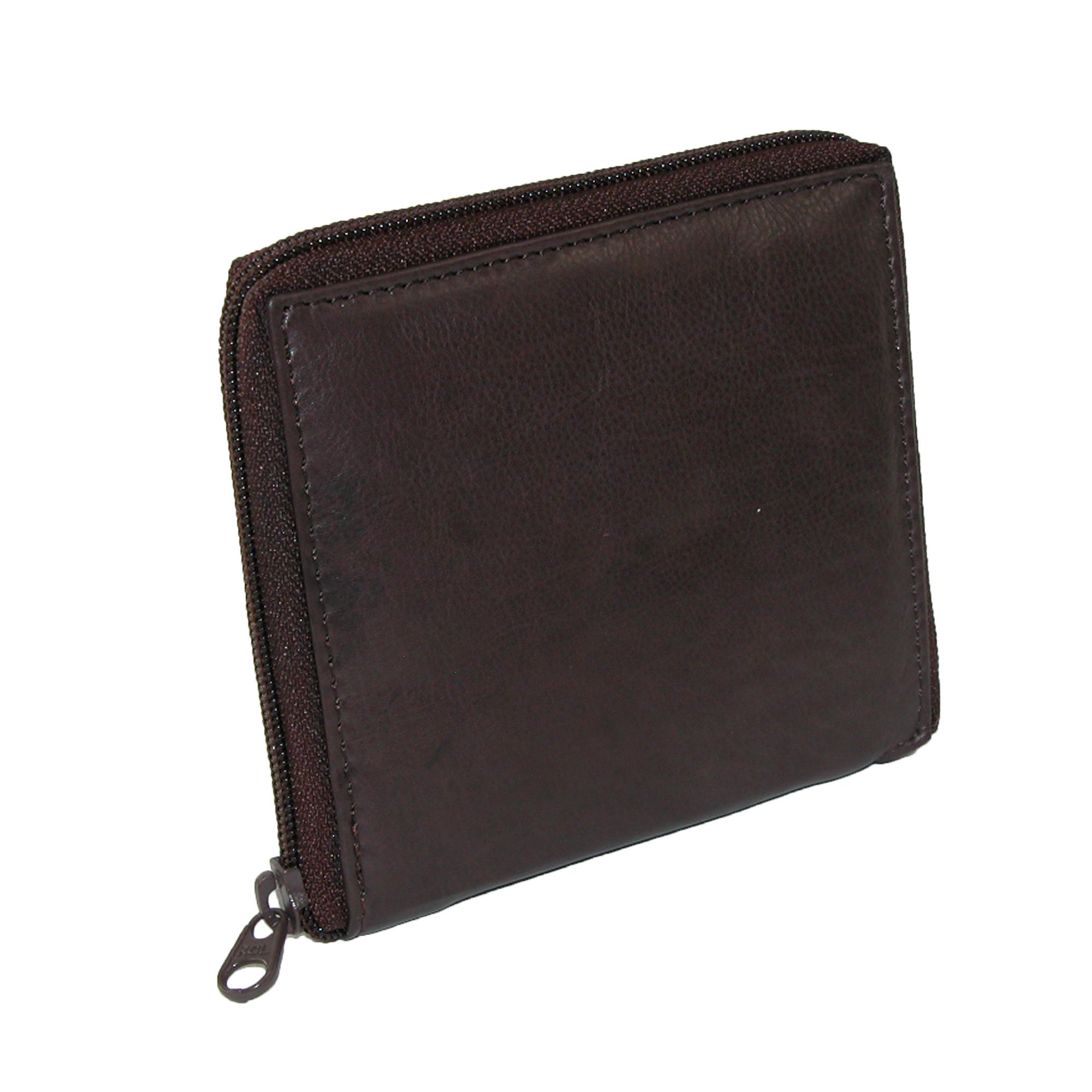 Paul_&_Taylor_Mens_Leather_Zip_Around_Hipster_Credit_Card_Wallet_