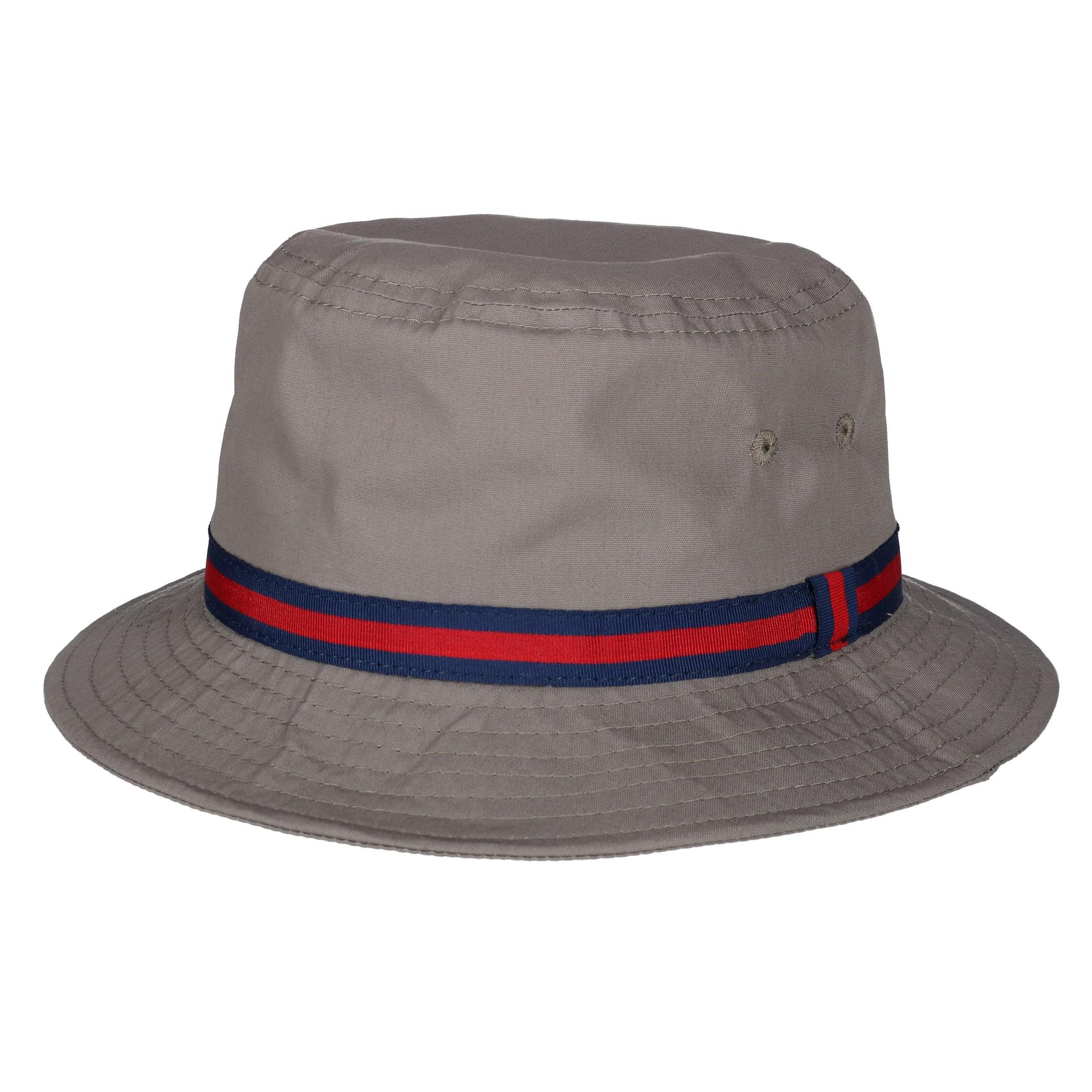New-Dorfman-Pacific-Cotton-Water-Repellent-Traditional-Rain-Bucket-Hat