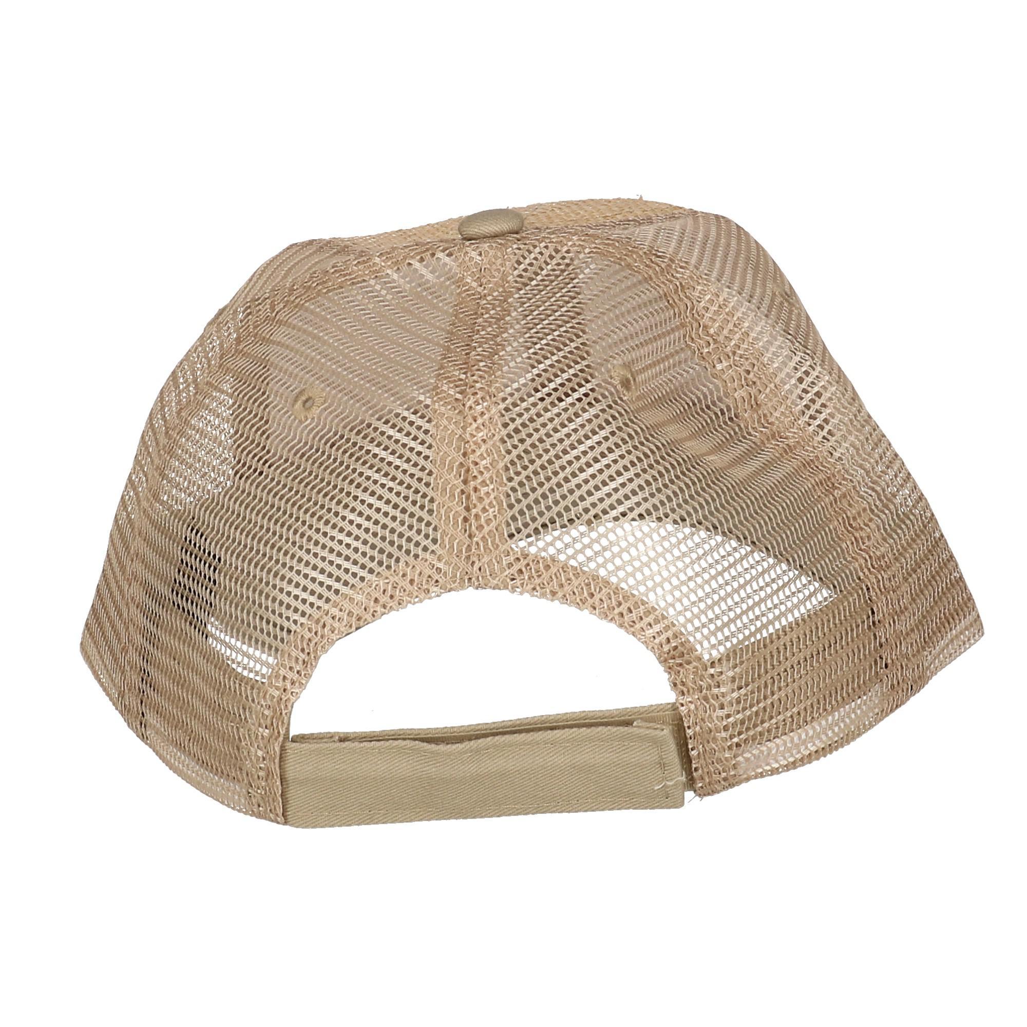 New DPC Outdoor Design Cap Men's Structured Raffia Baseball Cap Design with Mesh Back 493ecf