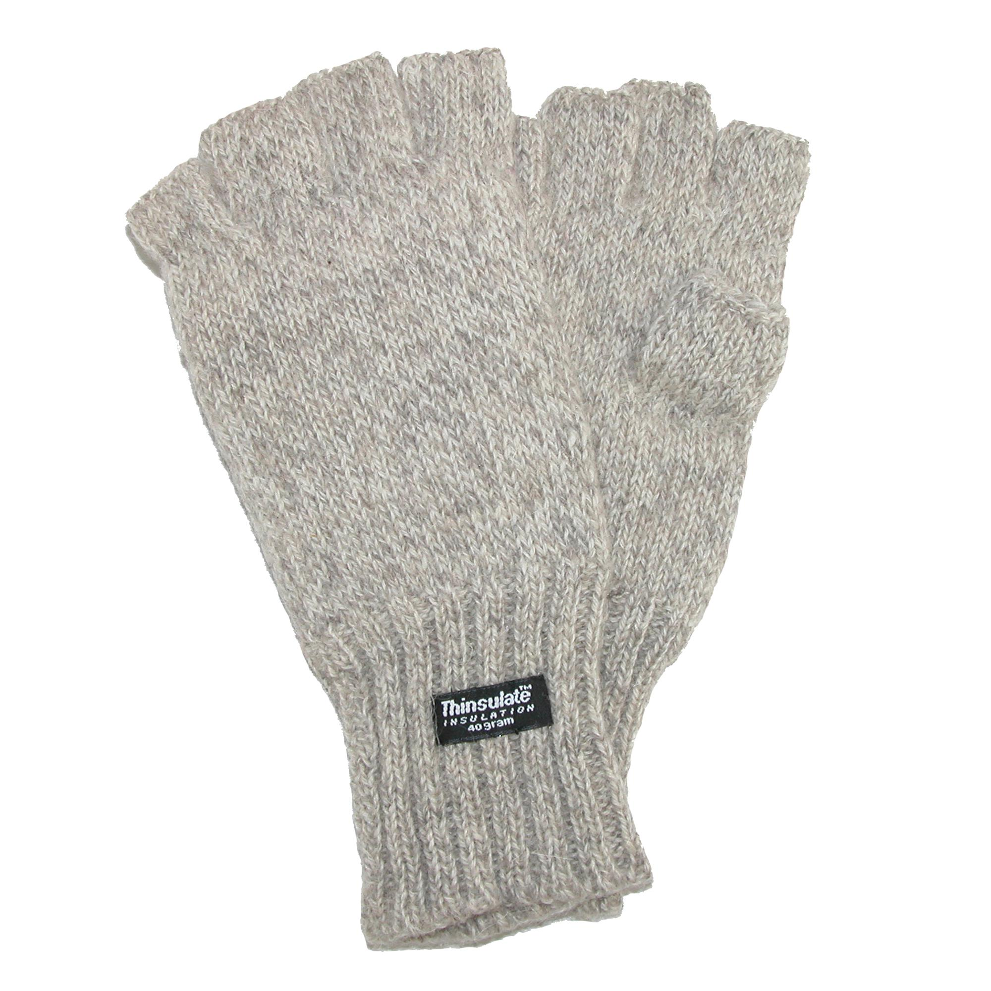 Dorfman_Pacific_Men's_Wool_Fingerless_Winter_Gloves_with_Thinsulate_-