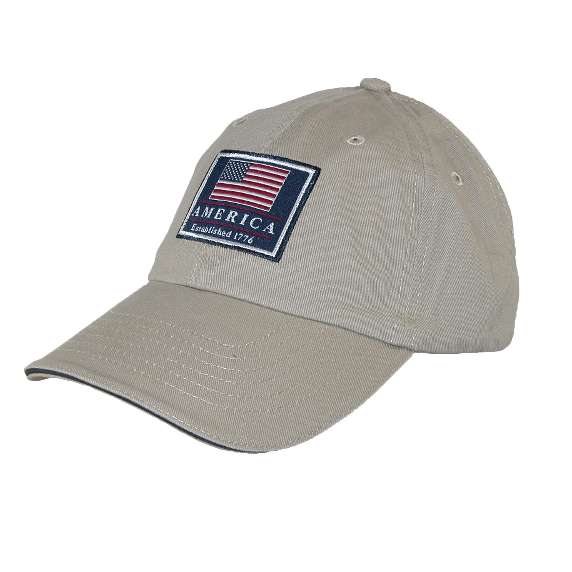 New dorfman pacific cotton classic american flag usa for American classic usa