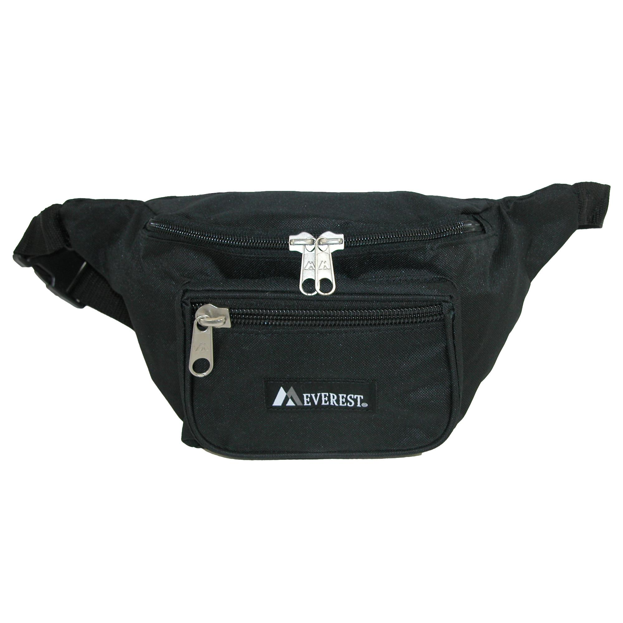 Everest_Fabric_Medium_Size_Waist_Pack_