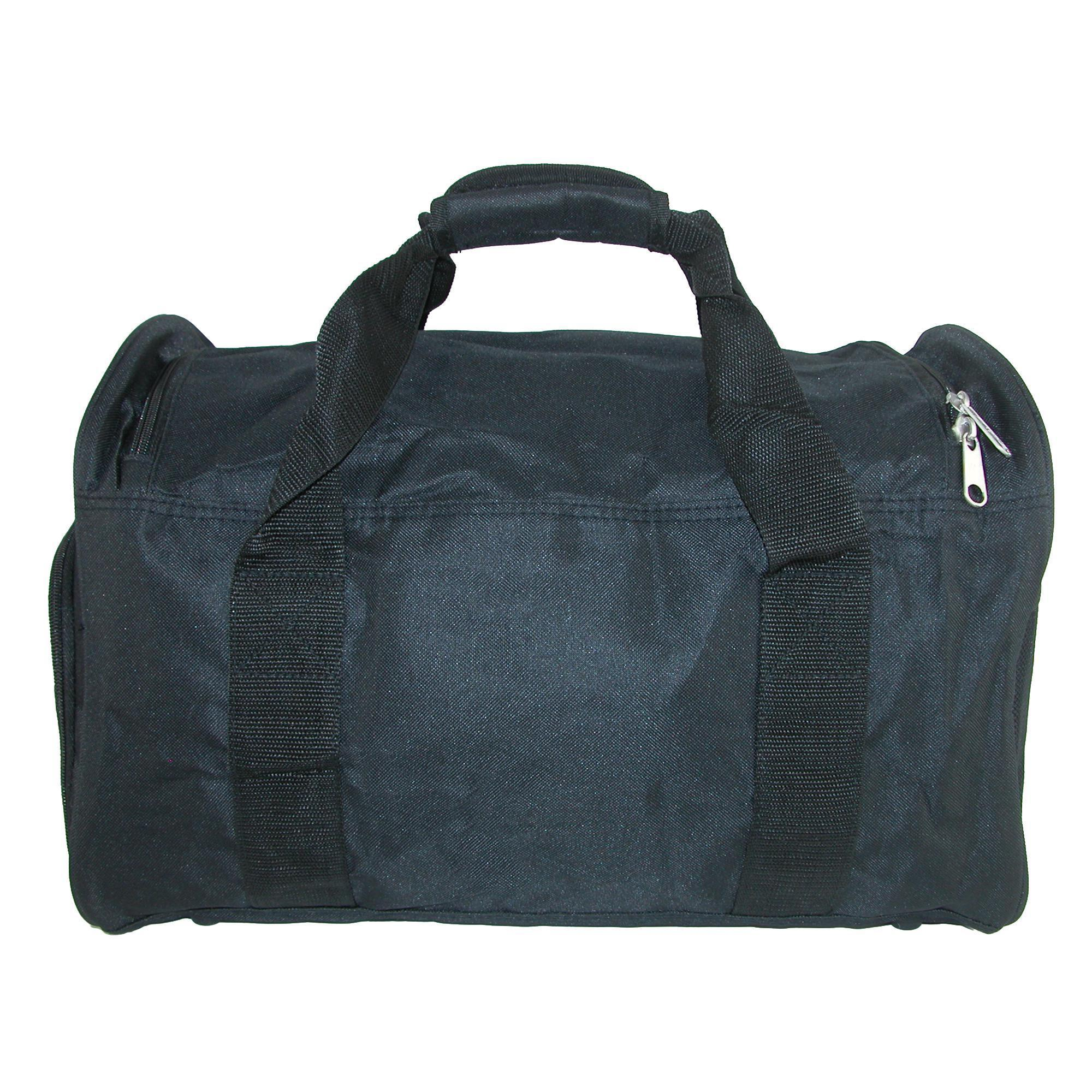 950c8e5cf7 New Everest Sports Duffel Gym Bag with Wet Pocket