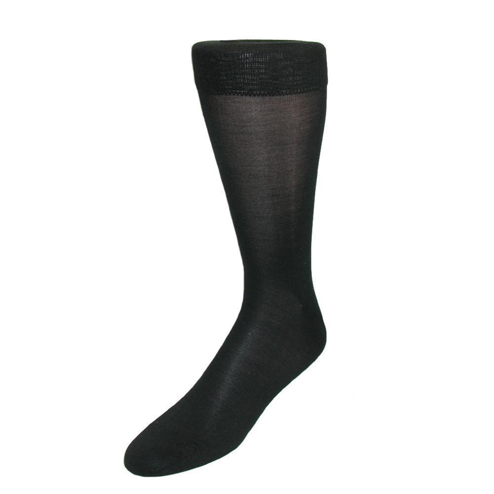 Windsor_Collection_Mens_Silk_Mid_Calf_Dress_Socks_