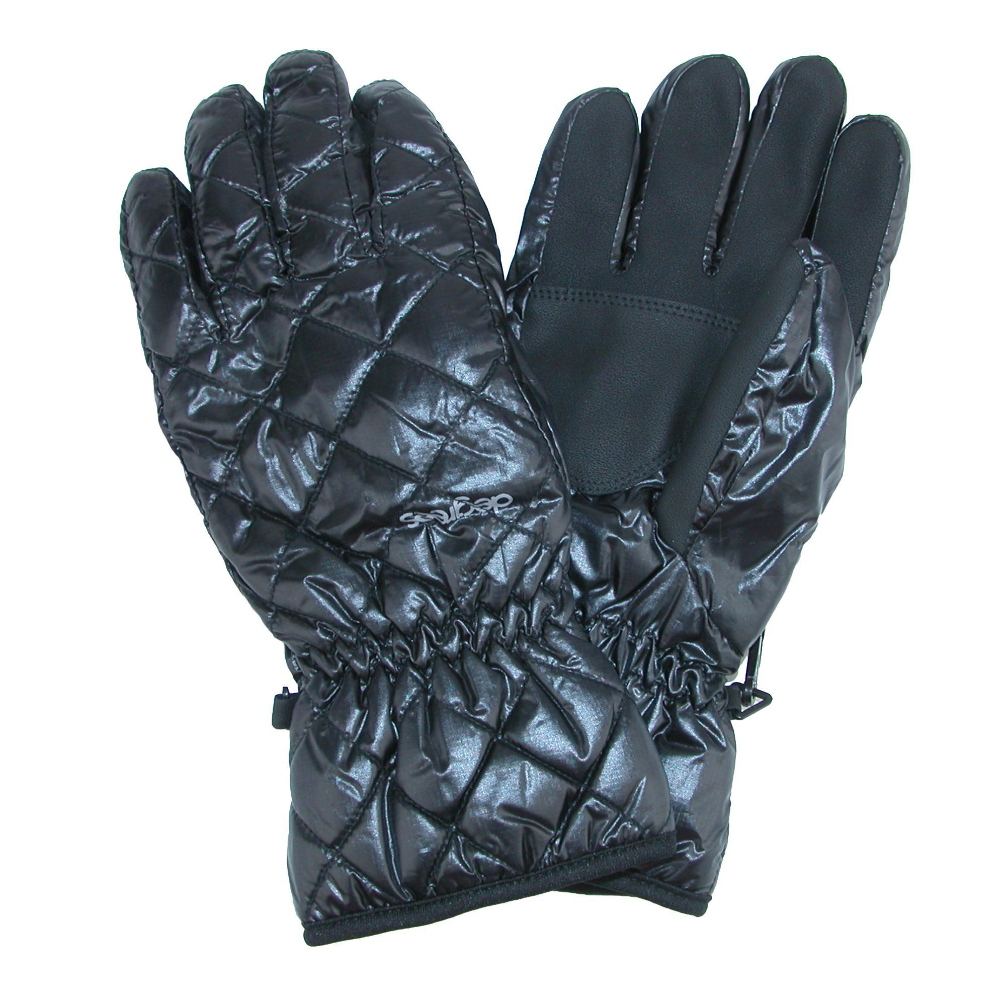 180s Womens Down Touch Screen Winter Glove