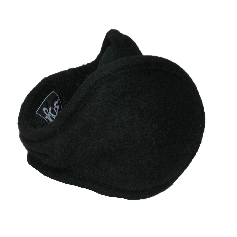 180s Chesterfield Wool Grey Adult Adjustable Ear Warmers Ear Muffs NEW!