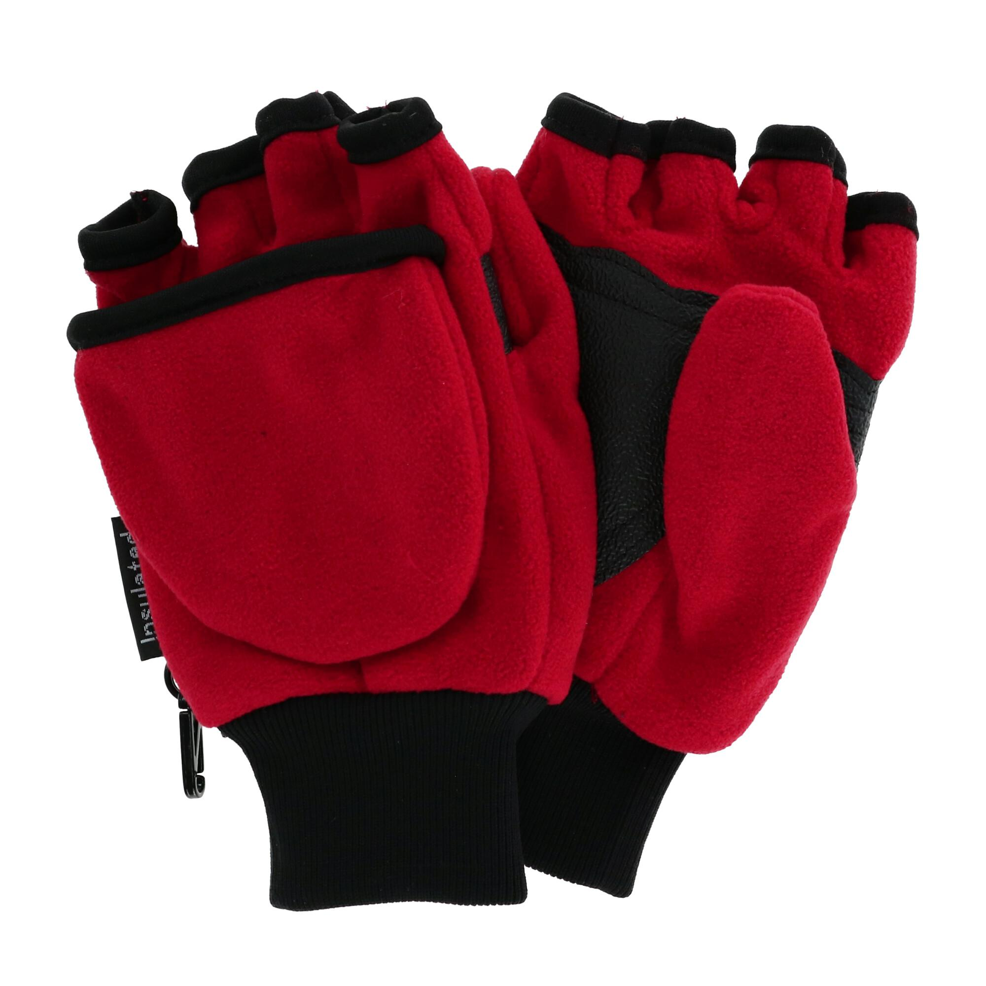 CTM_Kids_and_Teens_Fleece_Convertible_Fingerless_Winter_Mitten_