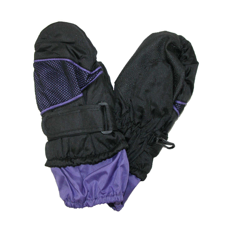 New CTM Toddlers Waterproof Winter Mittens | eBay