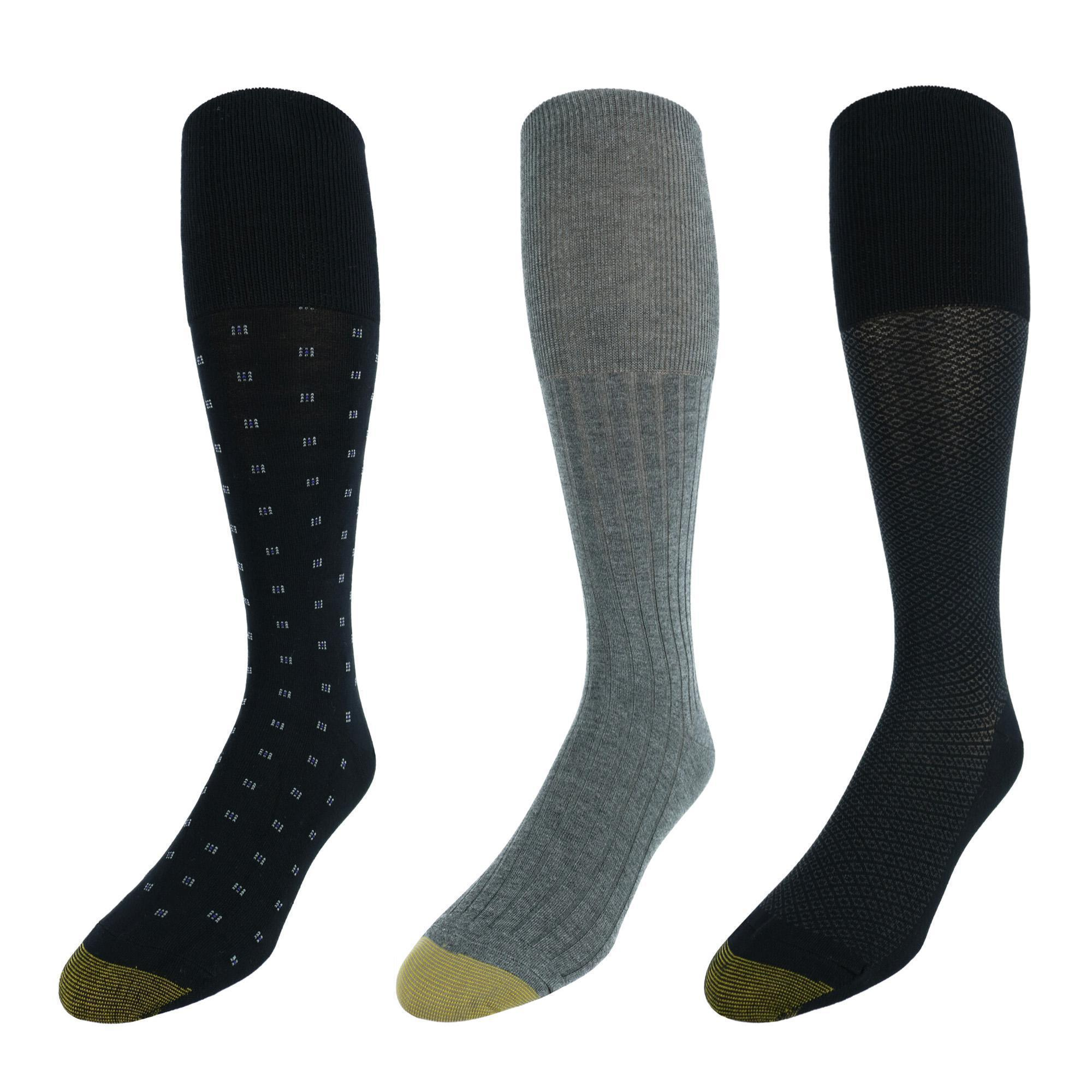 Gold_Toe_Mens_Over_the_Calf_Moisture_Control_Fashion_Socks_Pack_of
