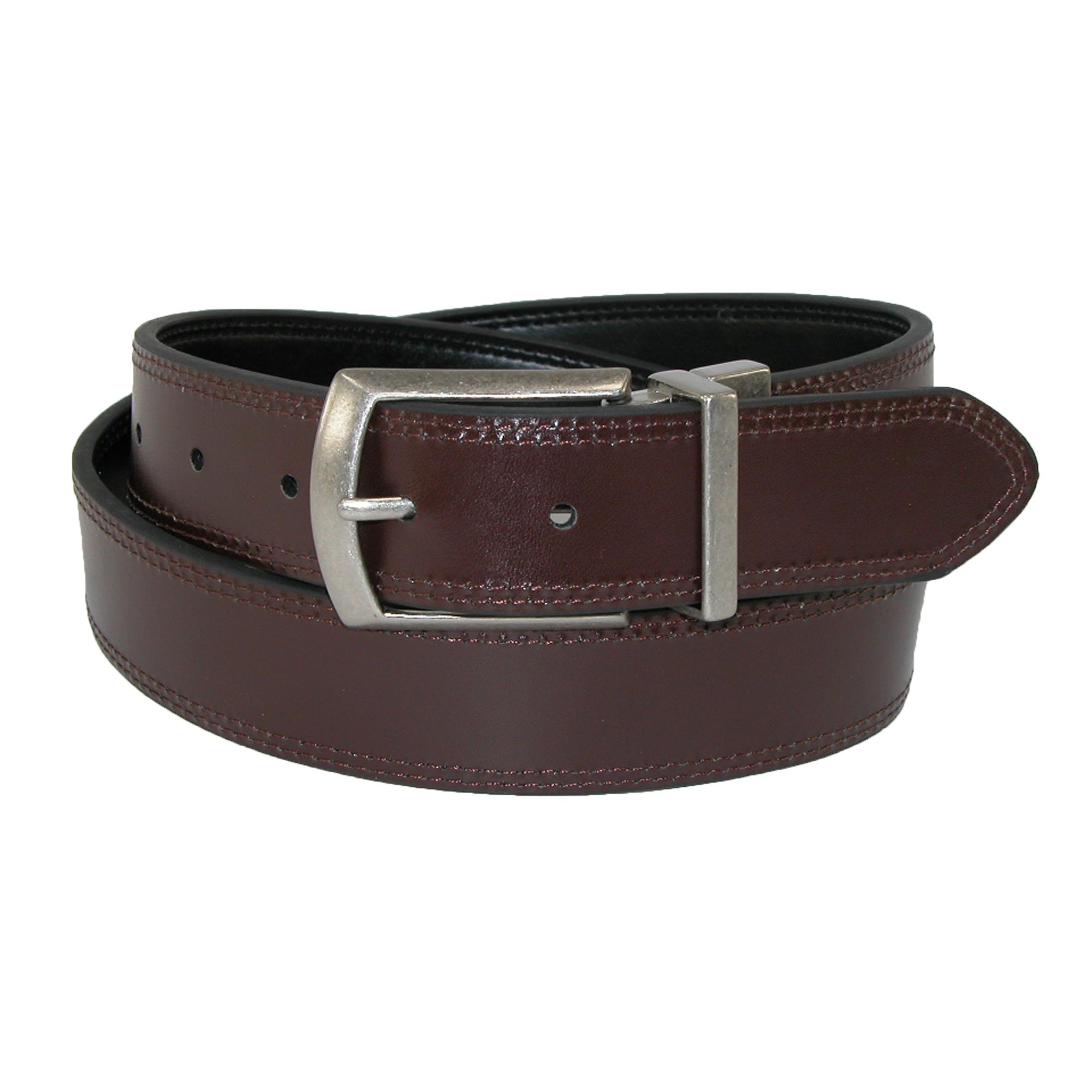 Dickies_Mens_Leather_Reversible_Jean_Belt_