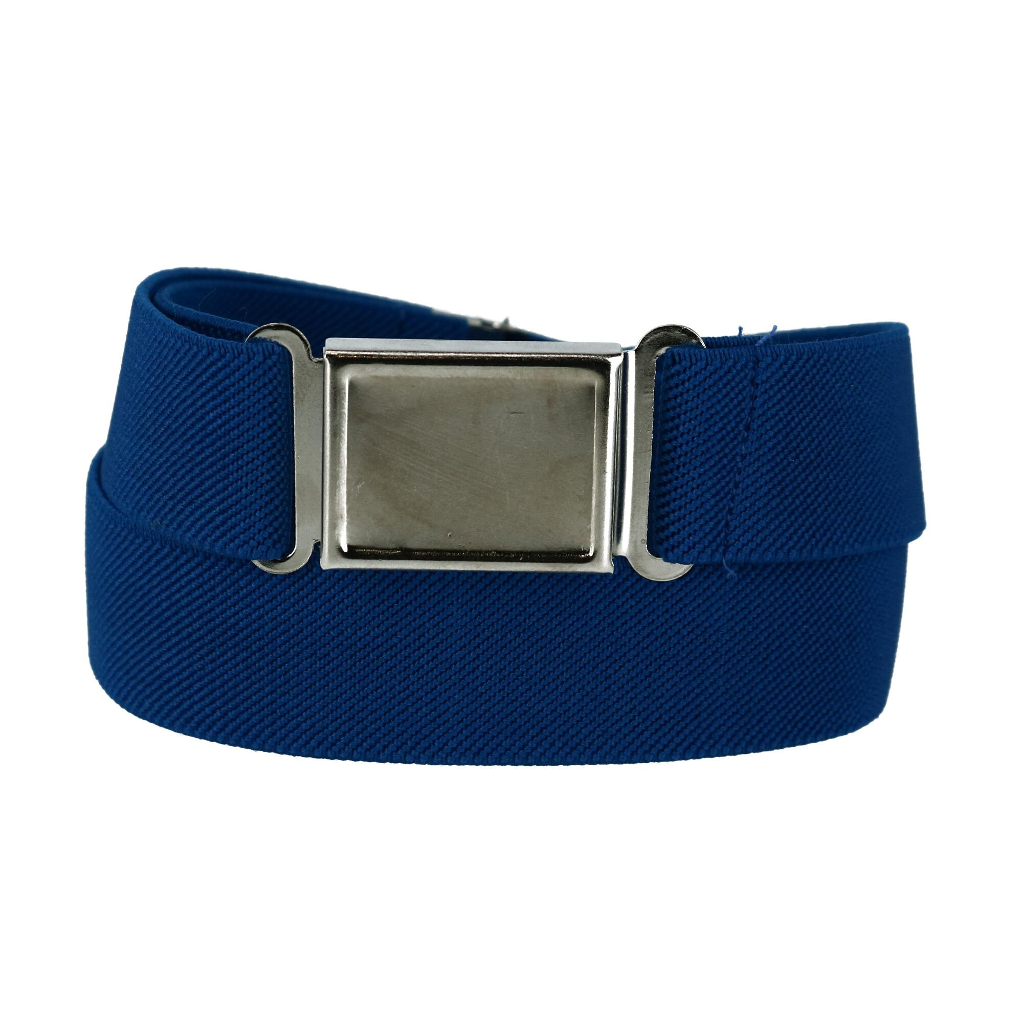 CTM_Kids_Elastic_1_Inch_Adjustable_Belt_with_Magnetic_Buckle_
