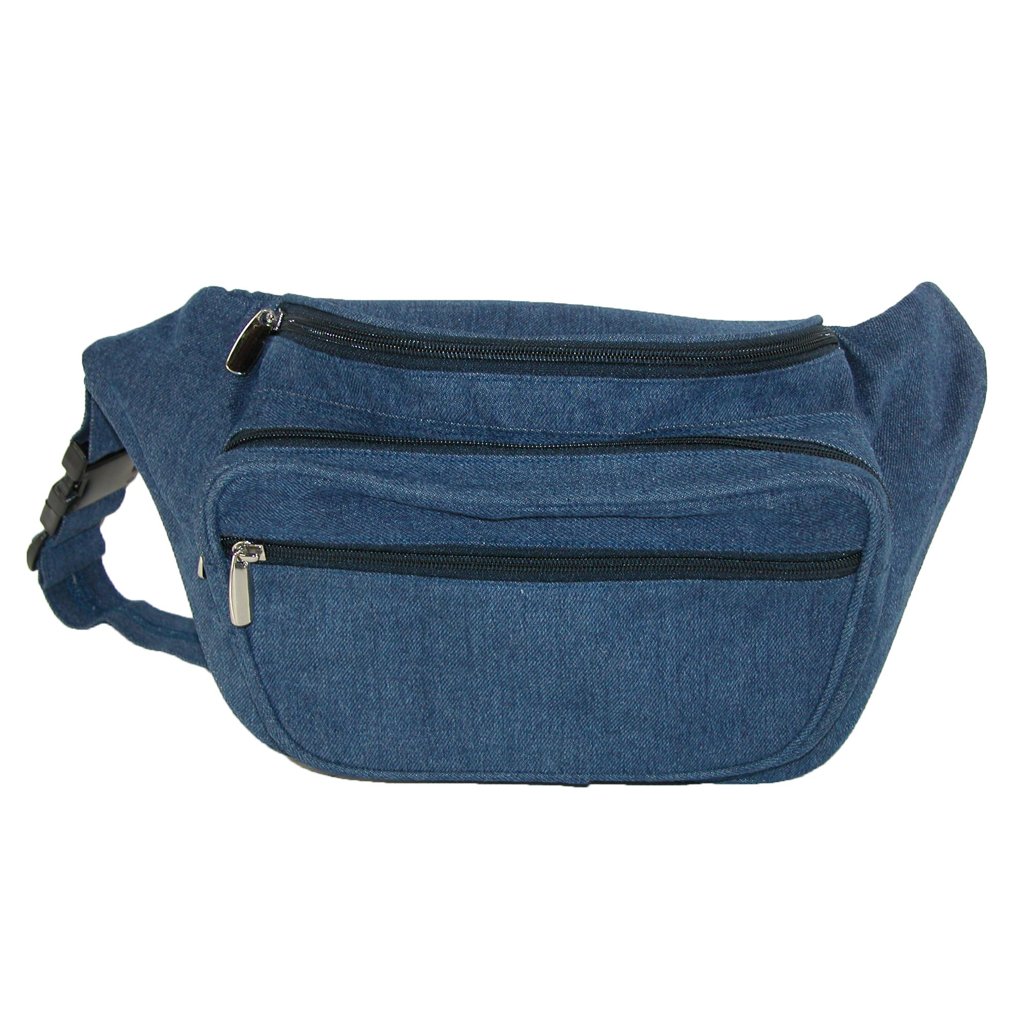 Magnifique_Denim_Large_Waist_Pack__Blue_One_Size
