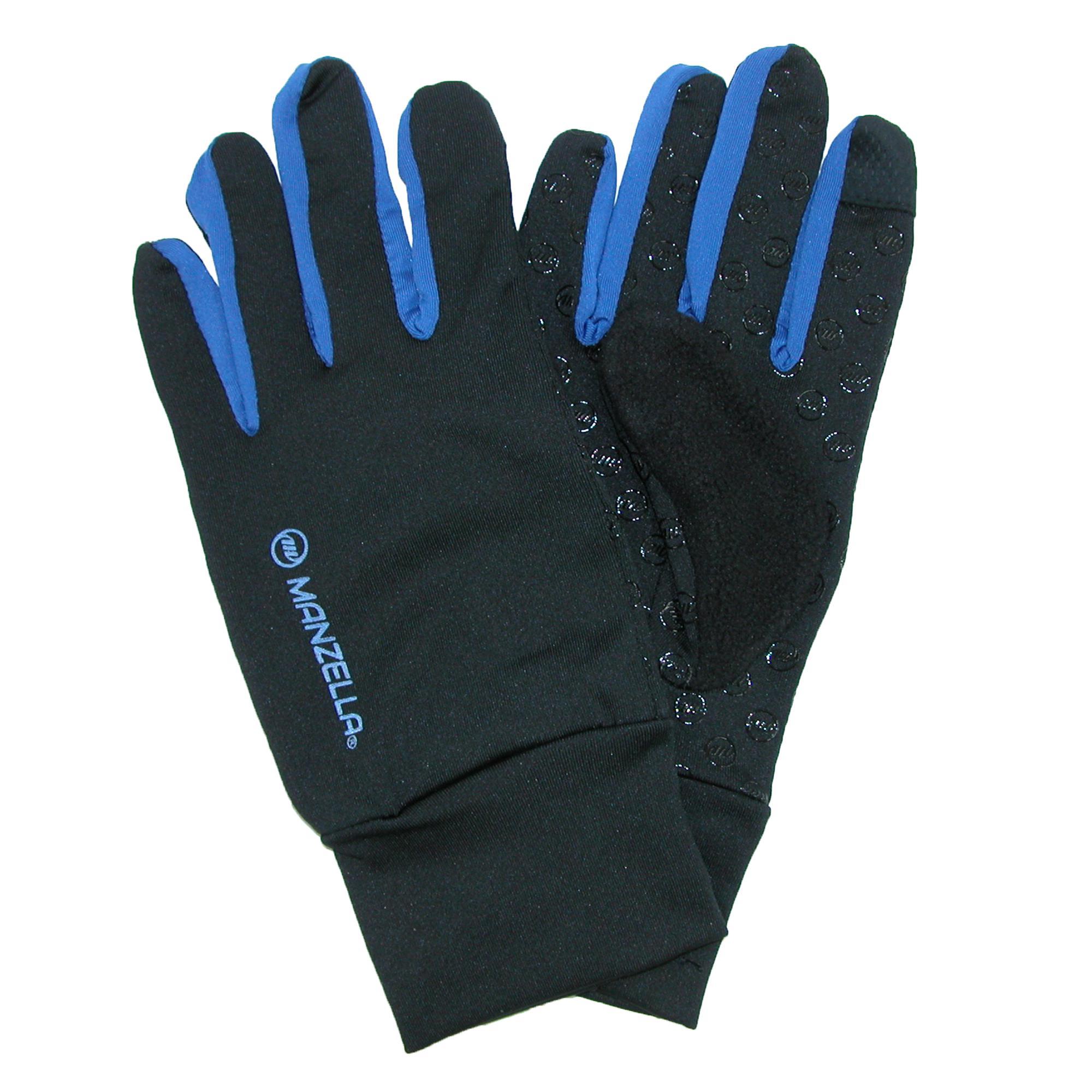 Manzella Mens Sprint Ultra Touch Screen Glove