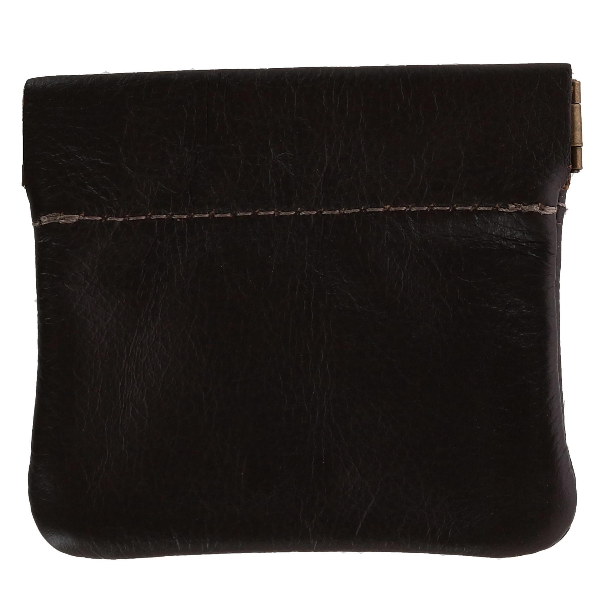 CTM_Leather_Squeeze_Coin_Pouch_-_Brown_one_size