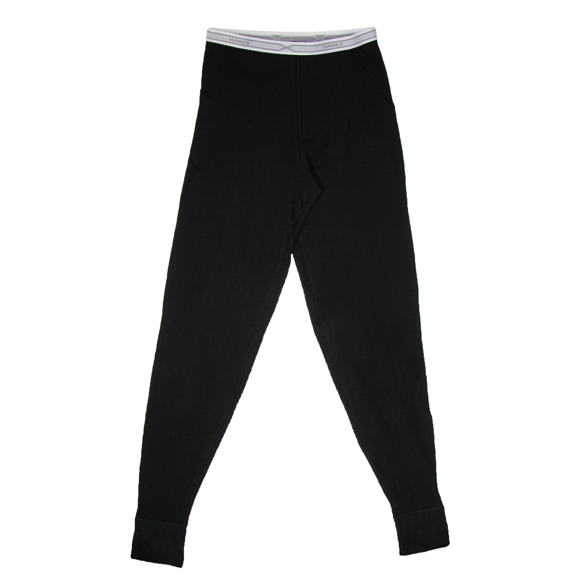 Hanes Womens Thermal Pants