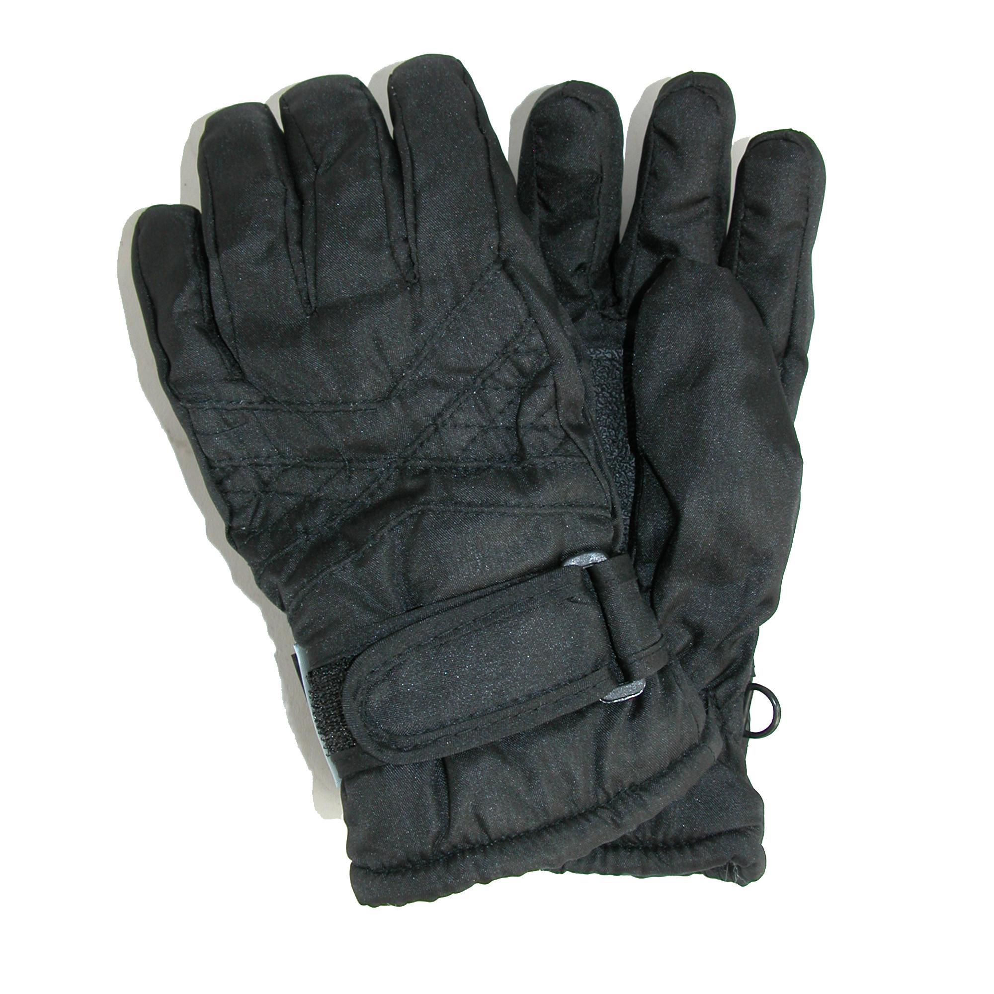New CTM Toddlers Thinsulate Lined Water Resistant Winter