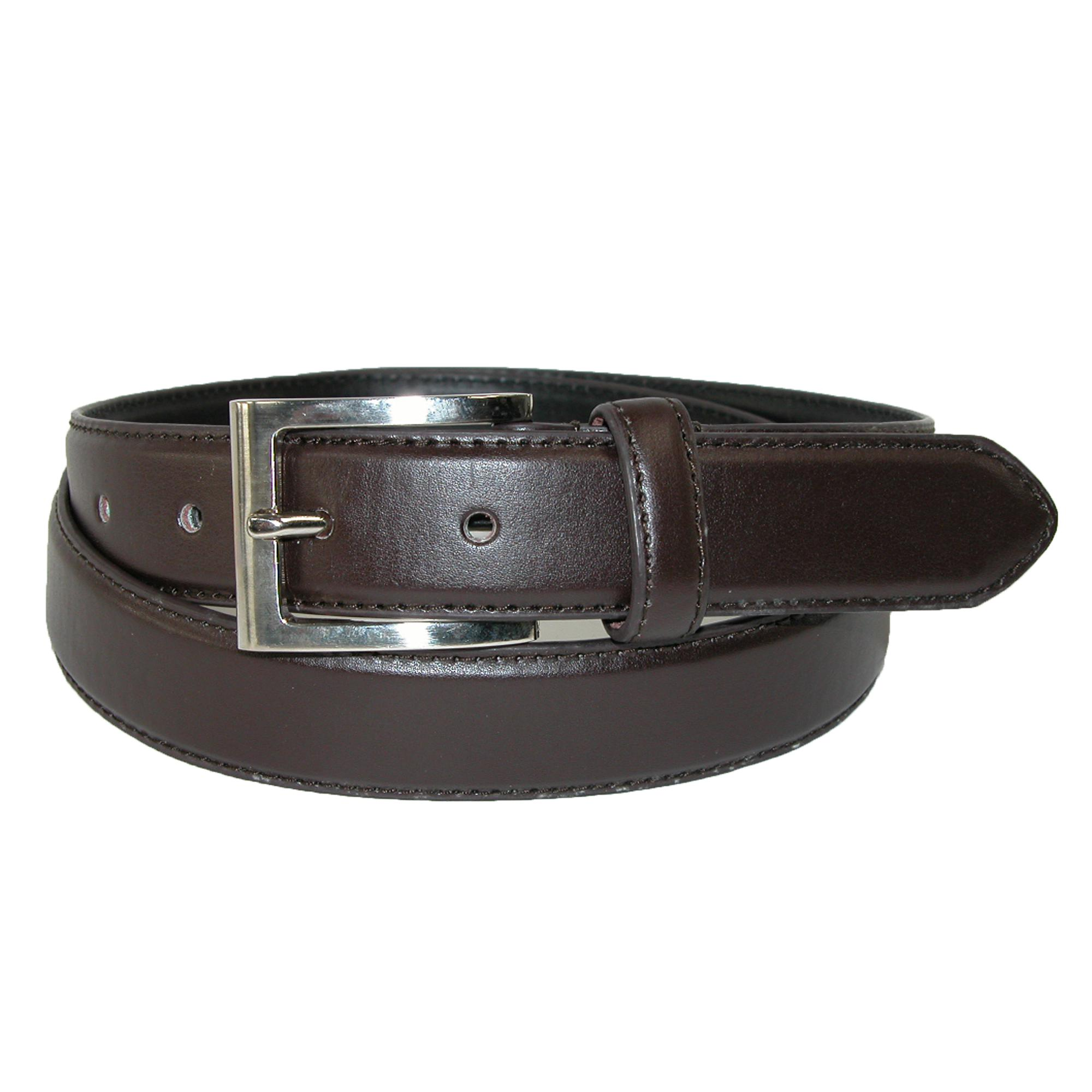 CTM_Men's_Leather_1_1_8_Inch_Basic_Dress_Belt_with_Silver_Buckle_-