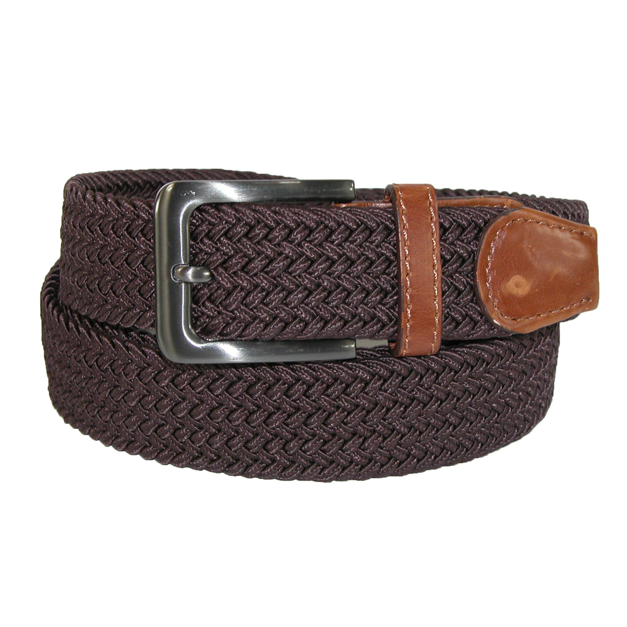 Belts for Men come in many different styles, colors and designs. And at Kohl's, we have all the options you've come to expect! Kohl's has all the men's belt brands you know, with choices like Croft & Barrow men's belts and Apt. 9 men's belts.