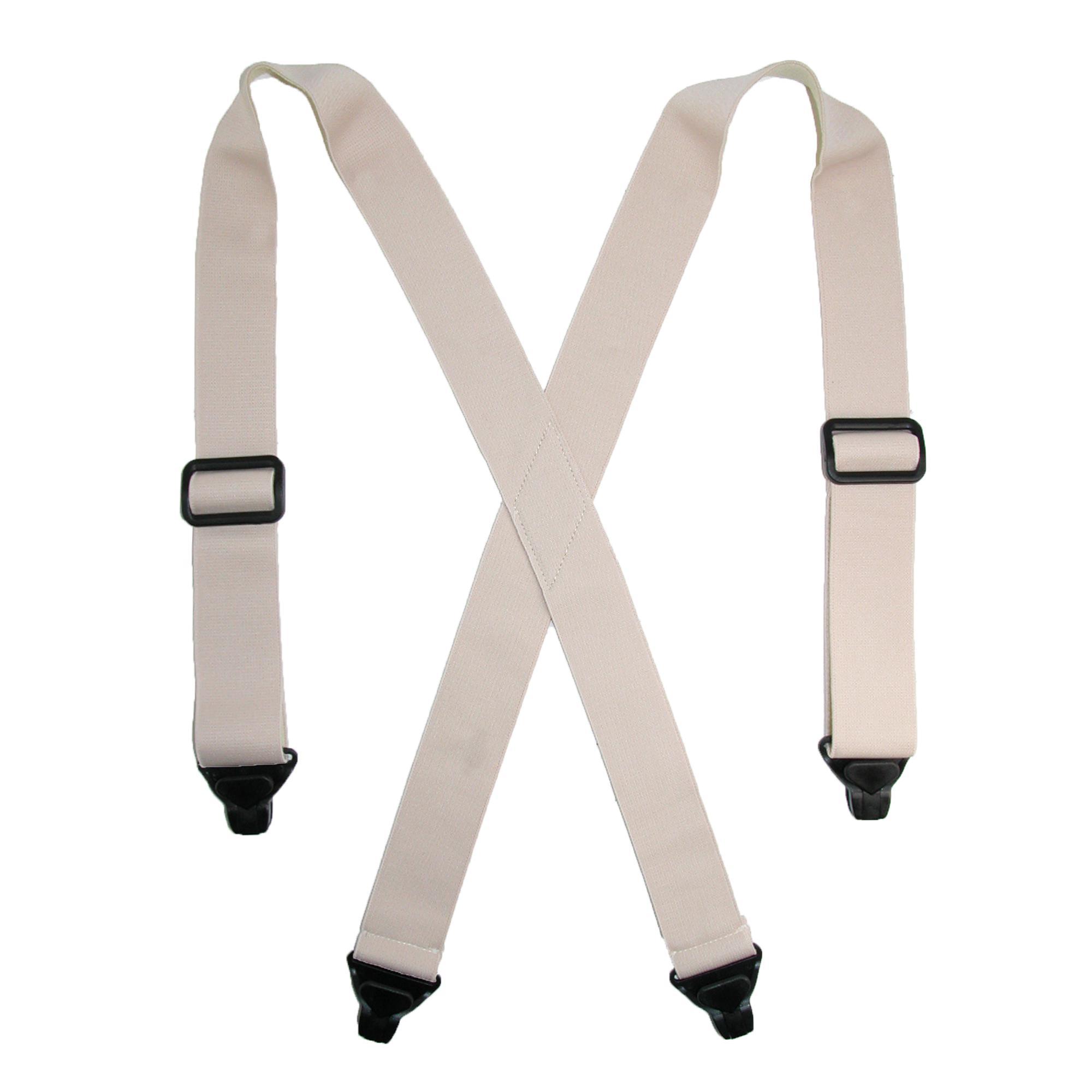 CTM_Mens_Elastic_Undergarment_TSA_Compliant_Suspenders_Tall