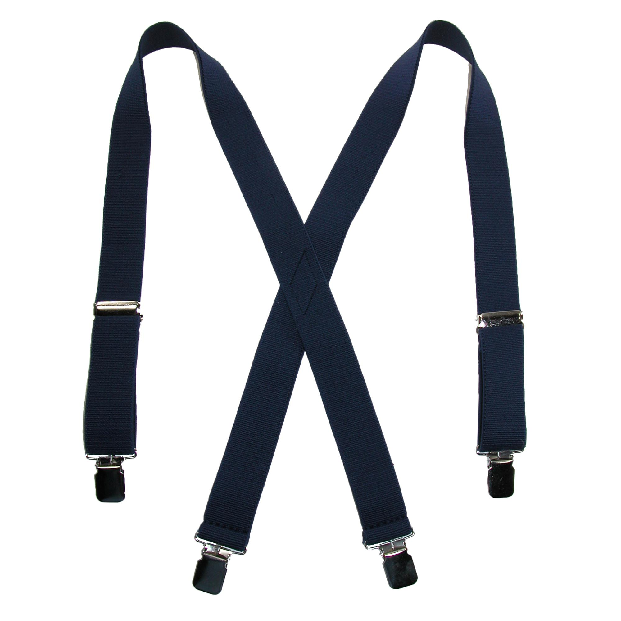 CTM_Mens_Terry_Casual_Elastic_ClipEnd_1_12_Inch_Suspenders_