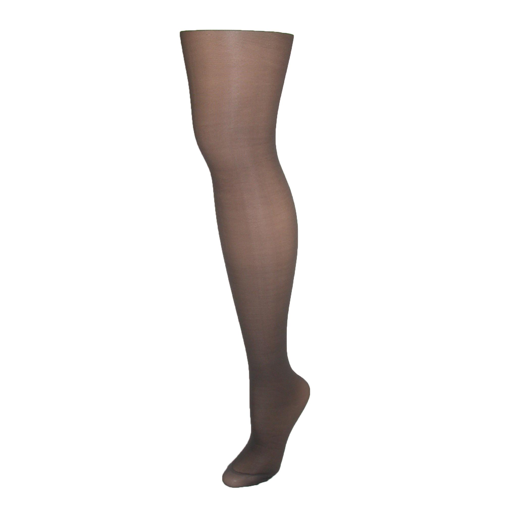 Hanes_Alive_Women's_Nylon_Support_Reinforced_Toe_Sheer_Pantyhose_-