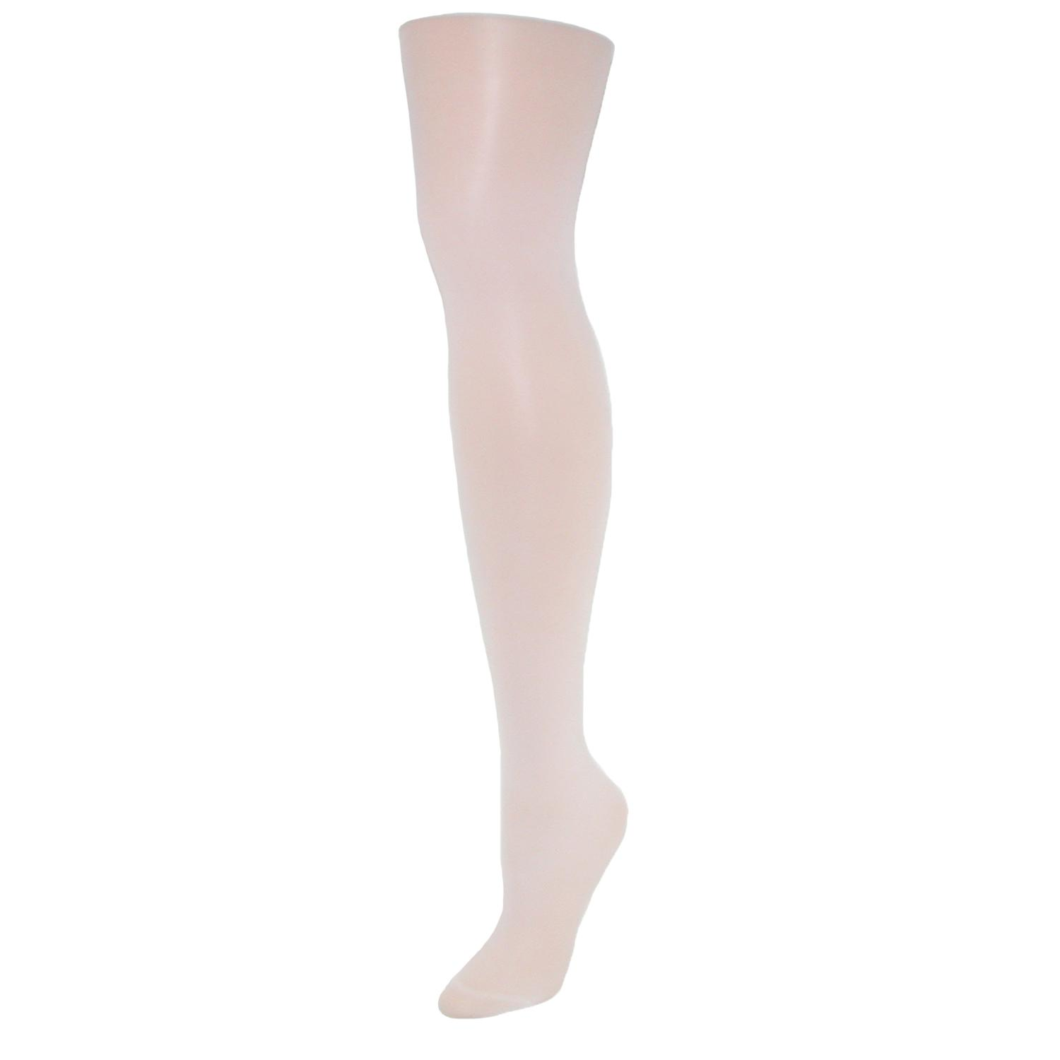 Hanes Alive Women's Nylon Support Reinforced Toe Sheer Pantyhose