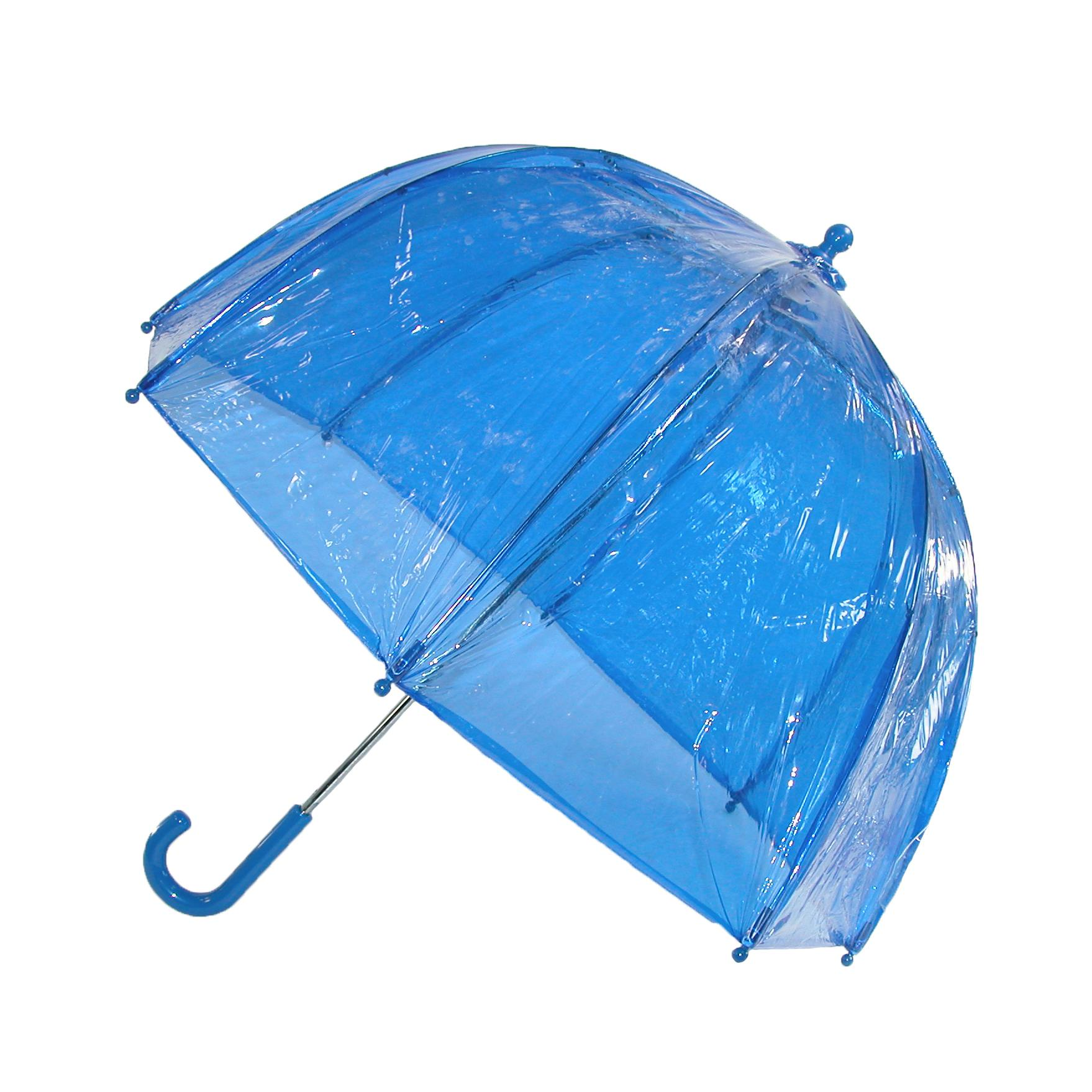 Totes_Kids'_Vinyl_Pinch-Proof_Clear_Bubble_Umbrella_-__one_size