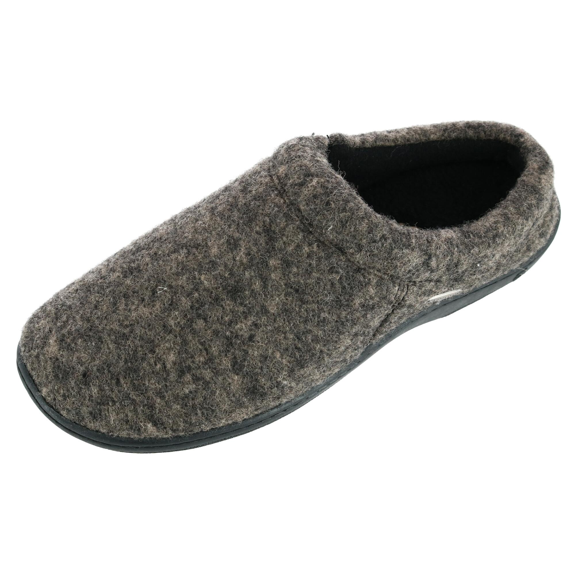 New Acorn Men's All Day Wear Digby Gore Slippers