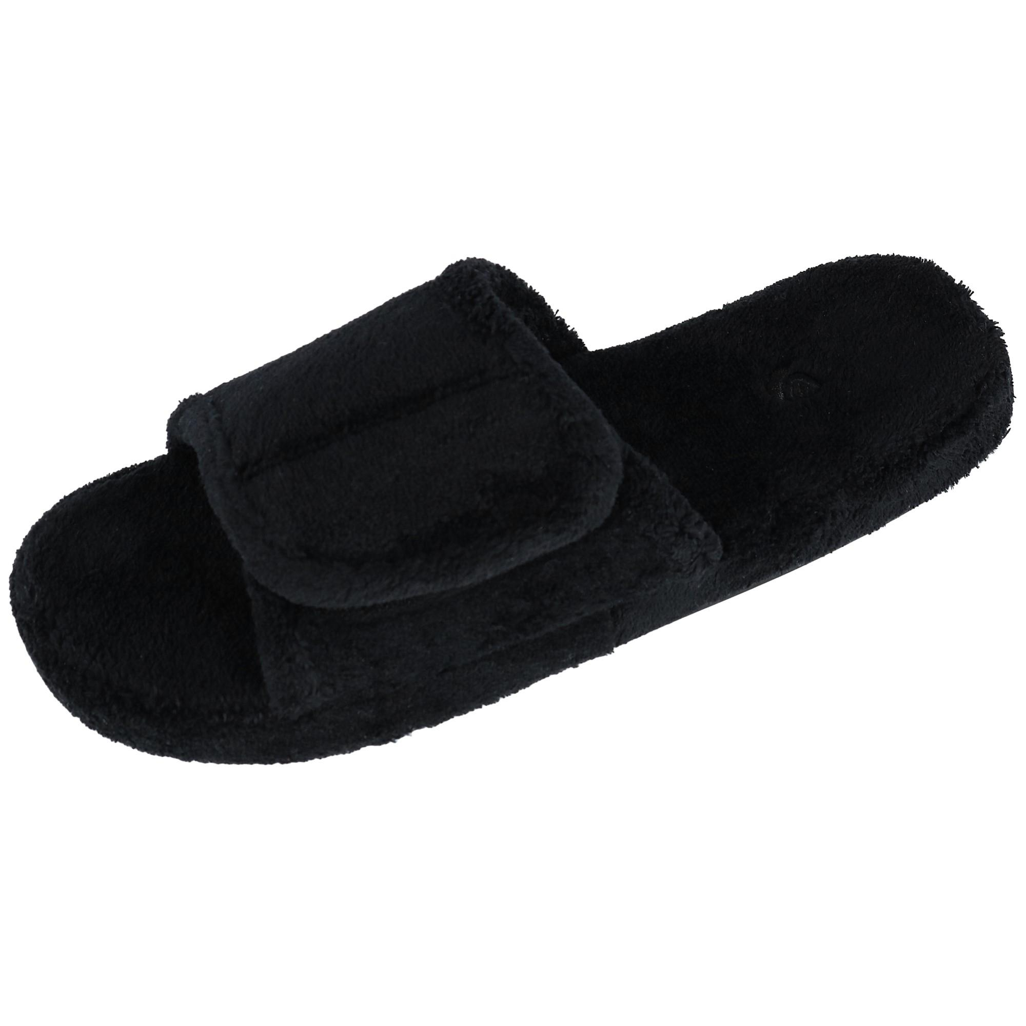 Acorn Mens Spa Slide Slippers